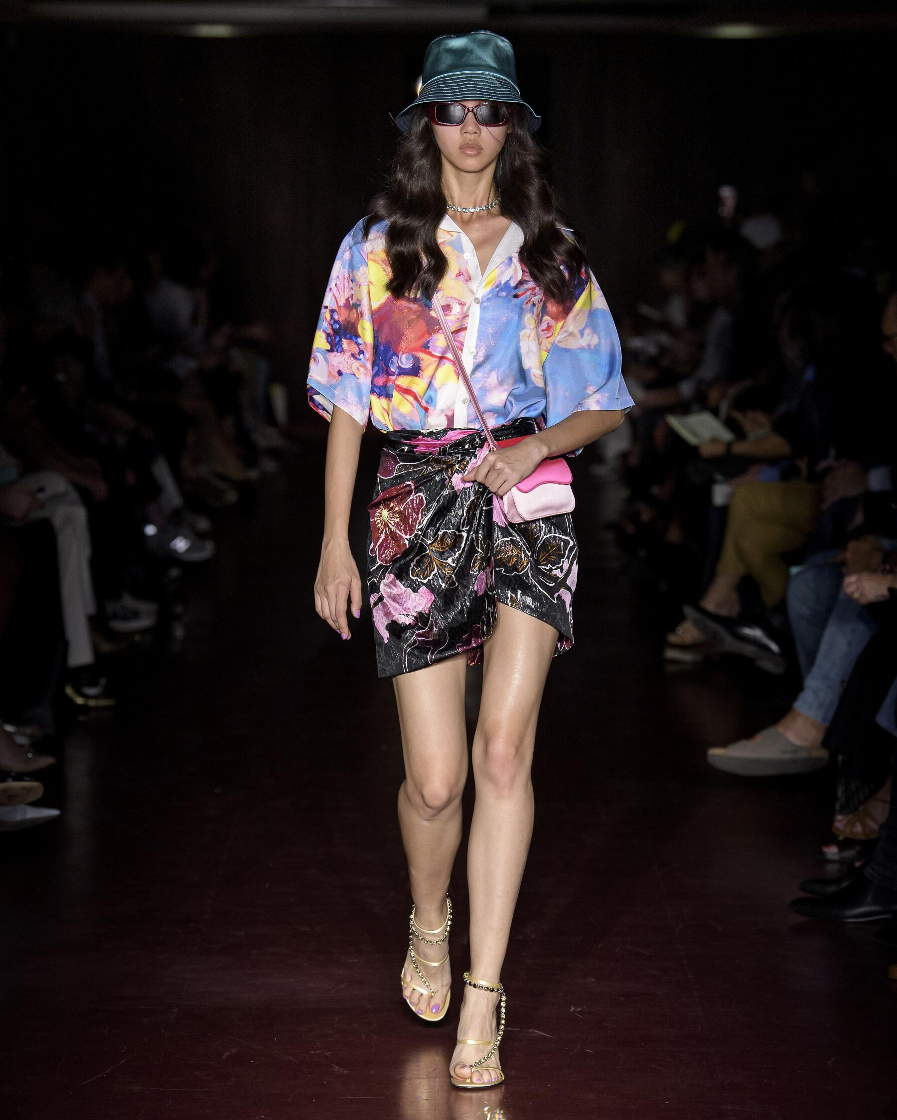 Spring Fashion Trends 2020 Peter Pilotto