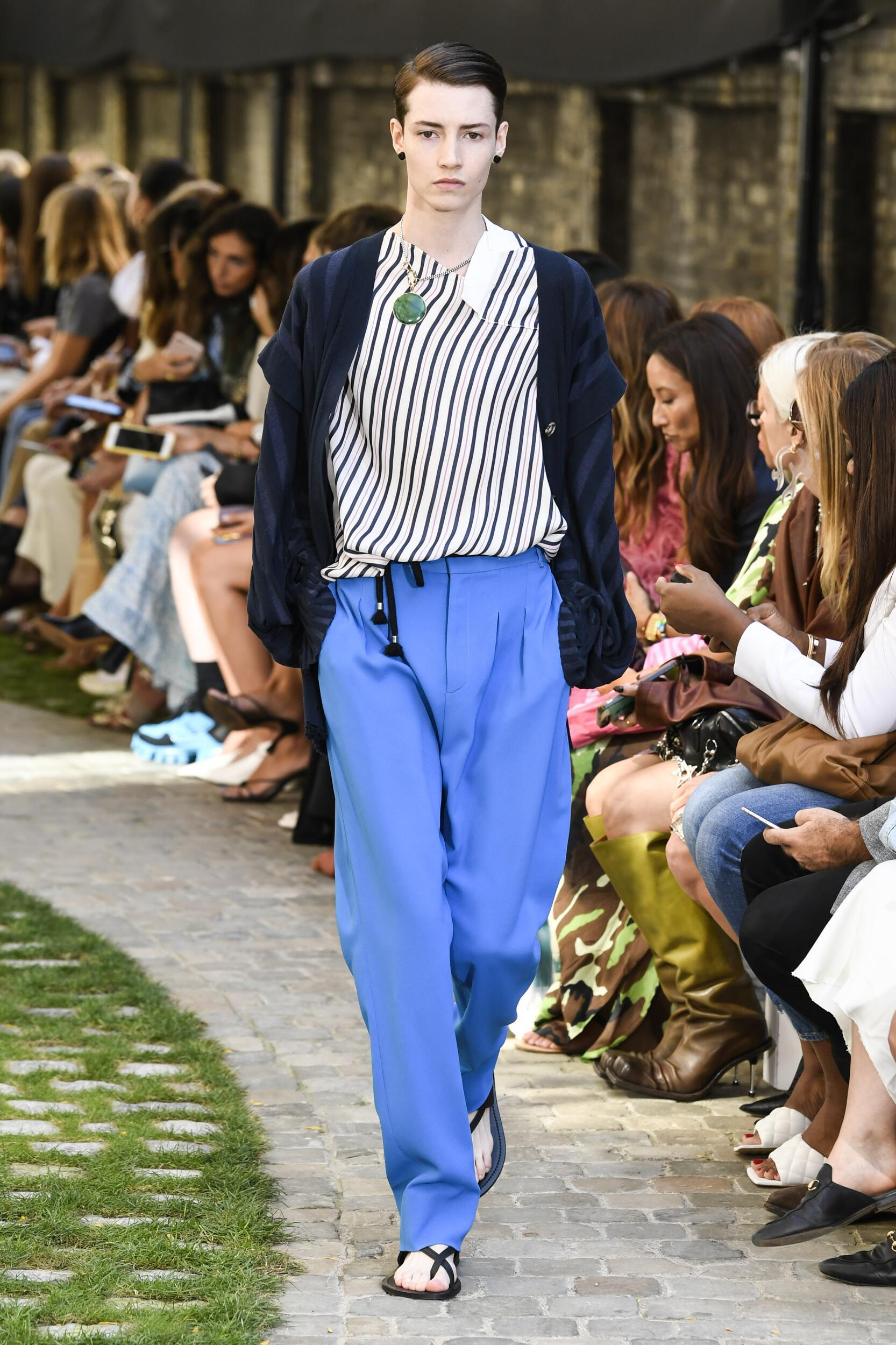 Spring Fashion Trends 2020 Roland Mouret