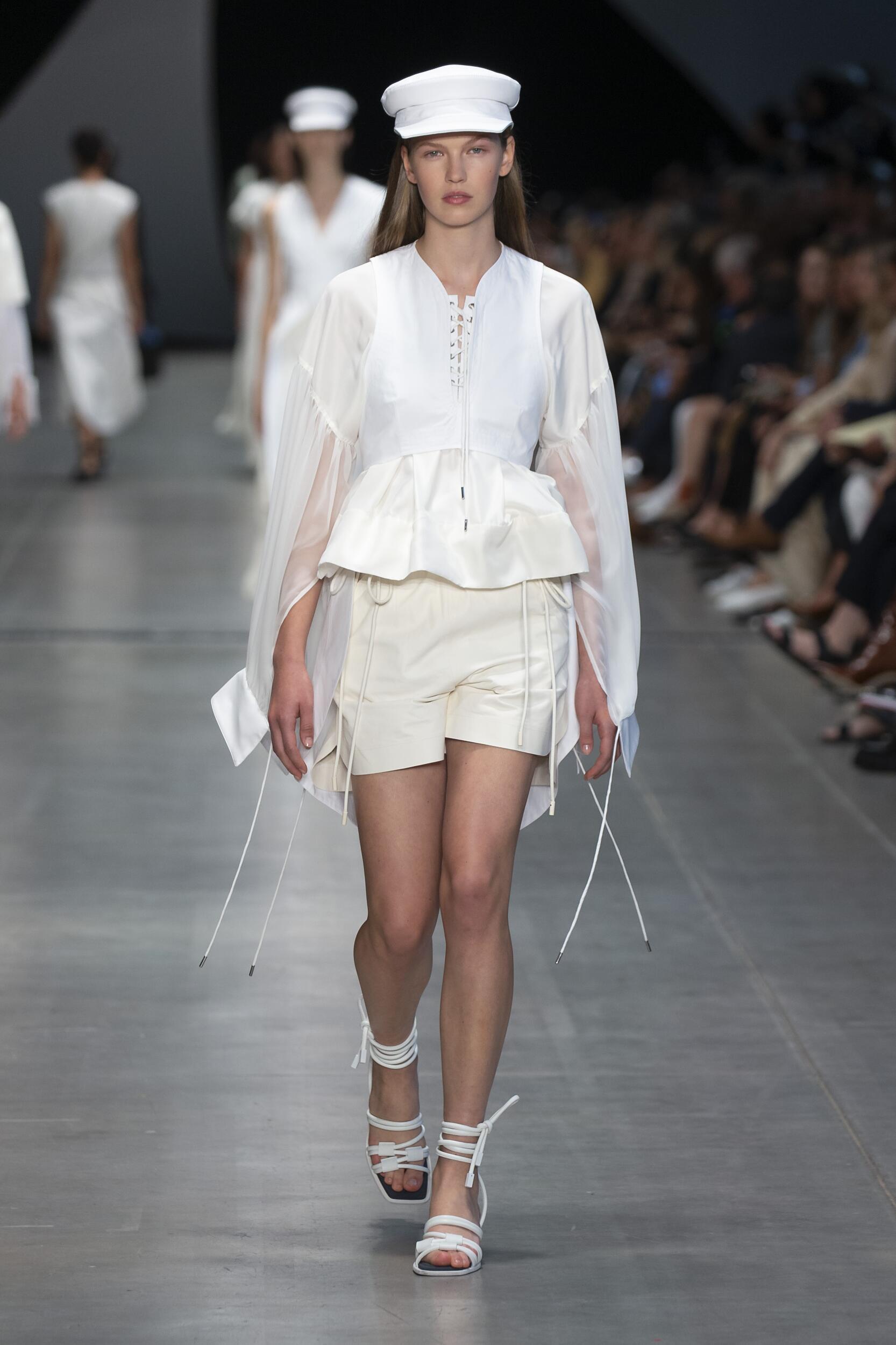Spring Fashion Trends 2020 Sportmax