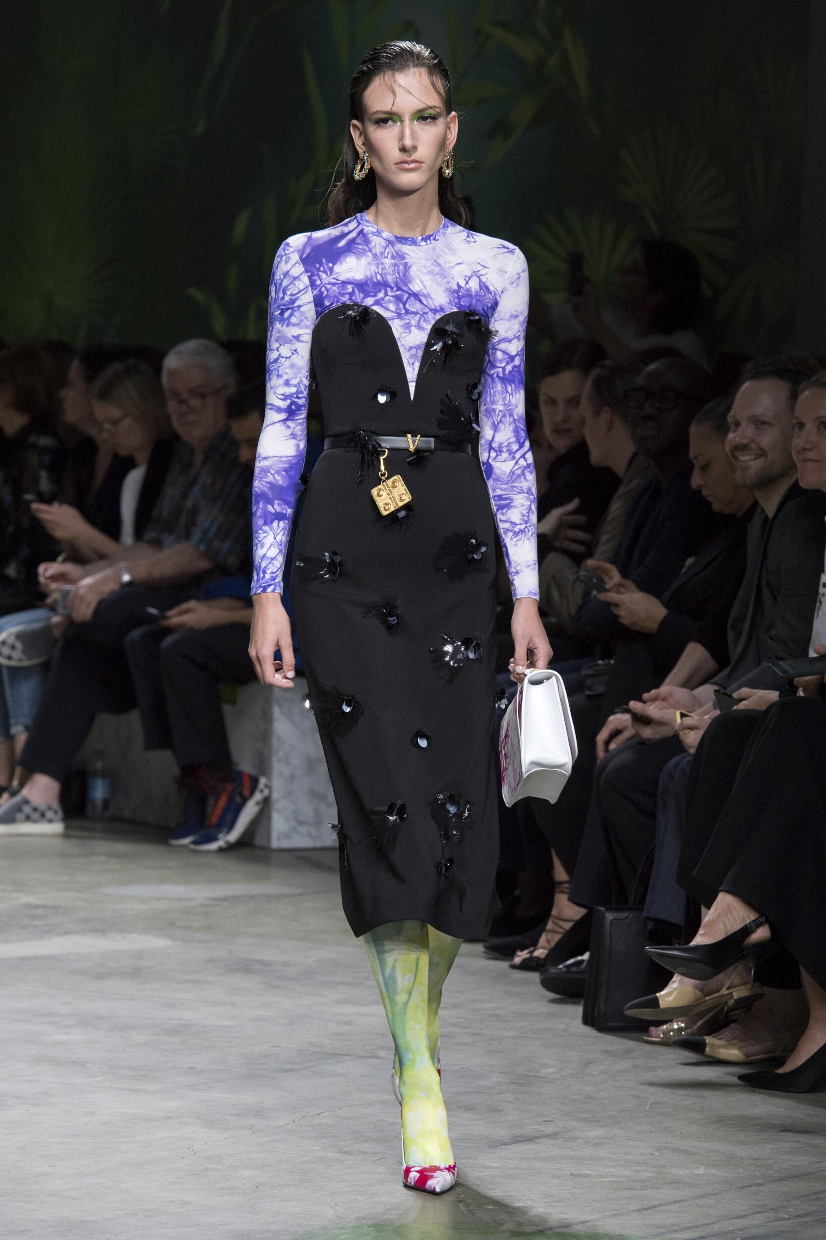 Spring Fashion Trends 2020 Versace