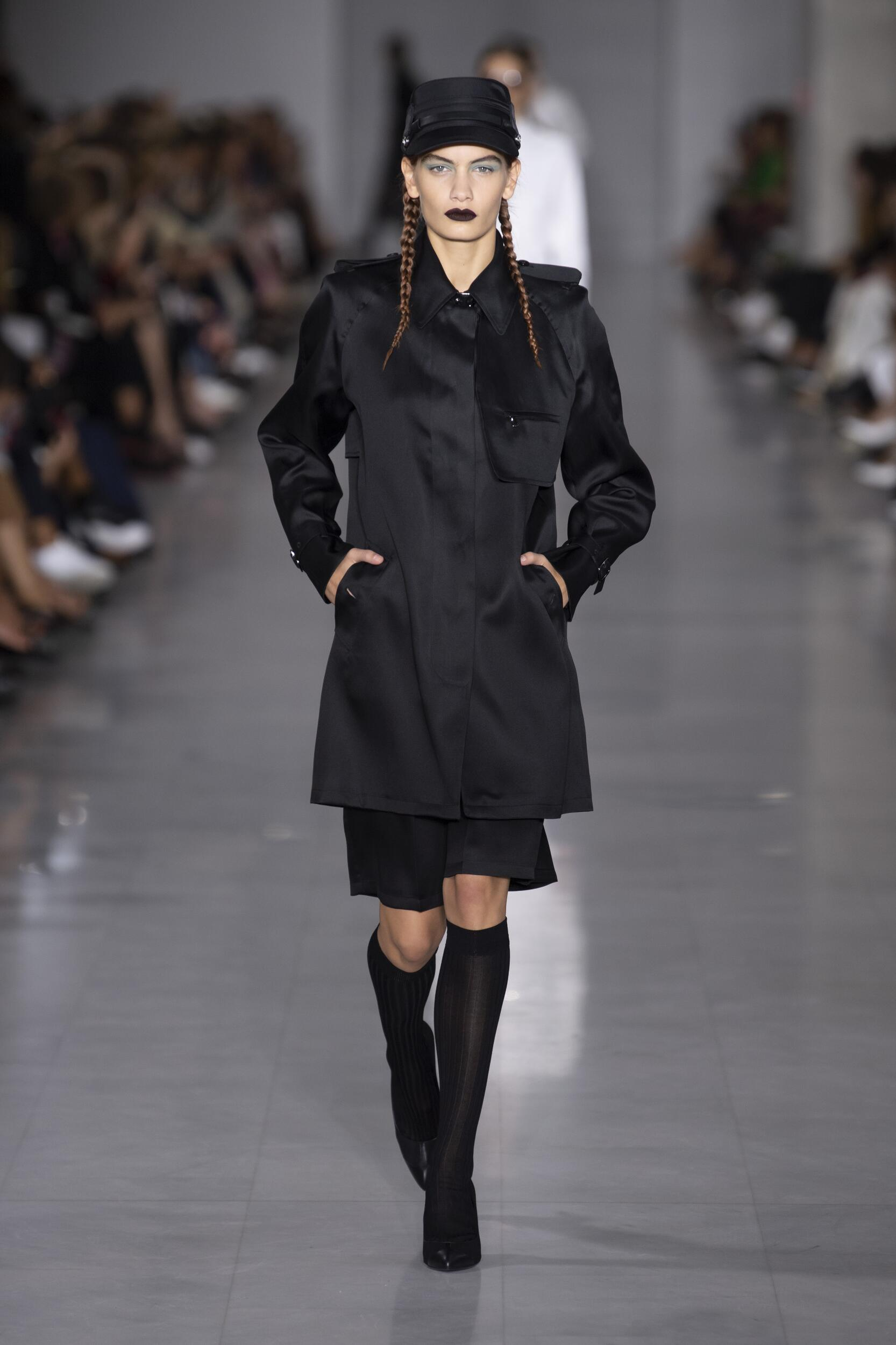 Spring Summer 2020 Woman Milan Max Mara Collection