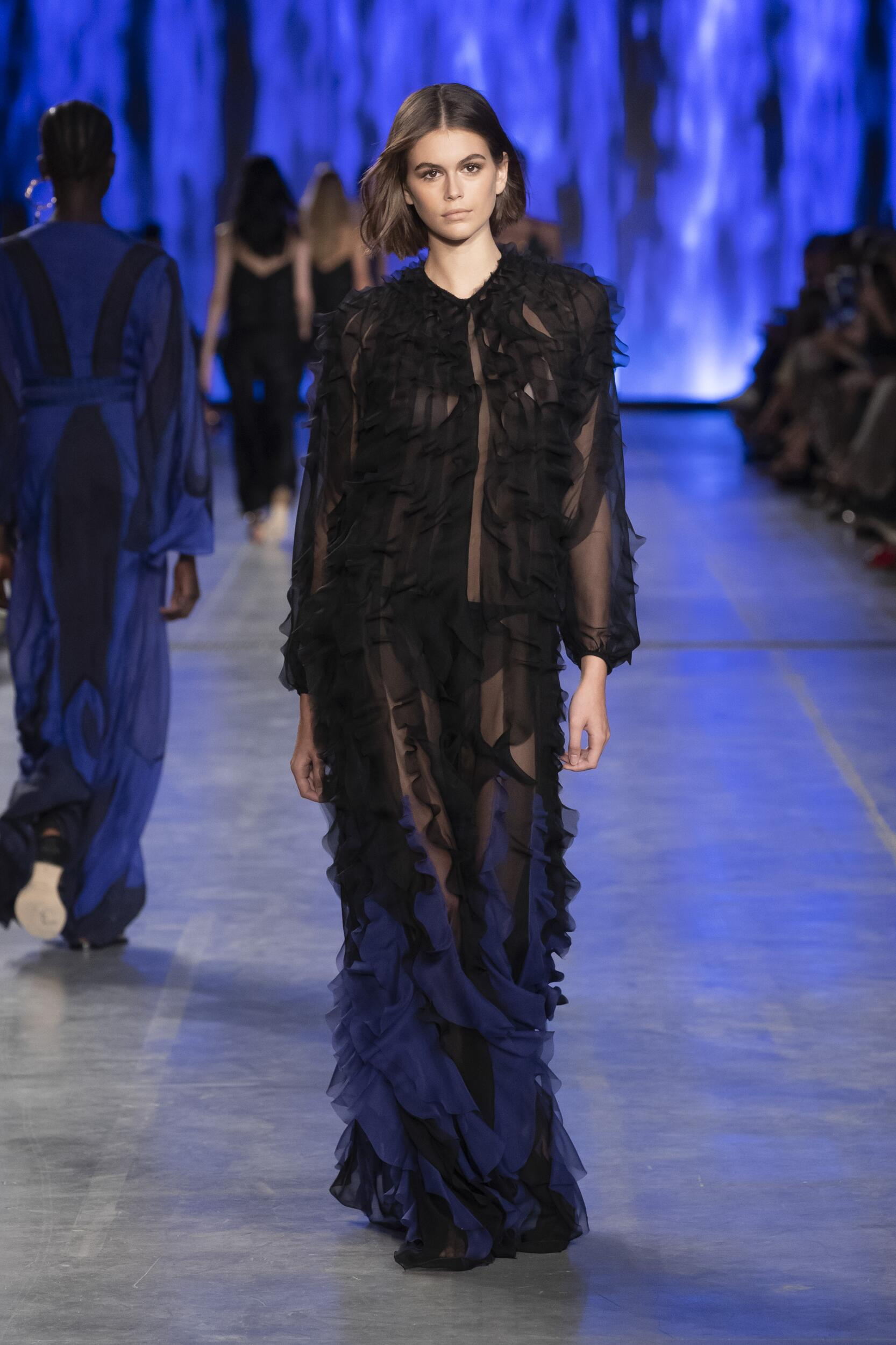 Spring Summer Fashion Trends 2020 Alberta Ferretti