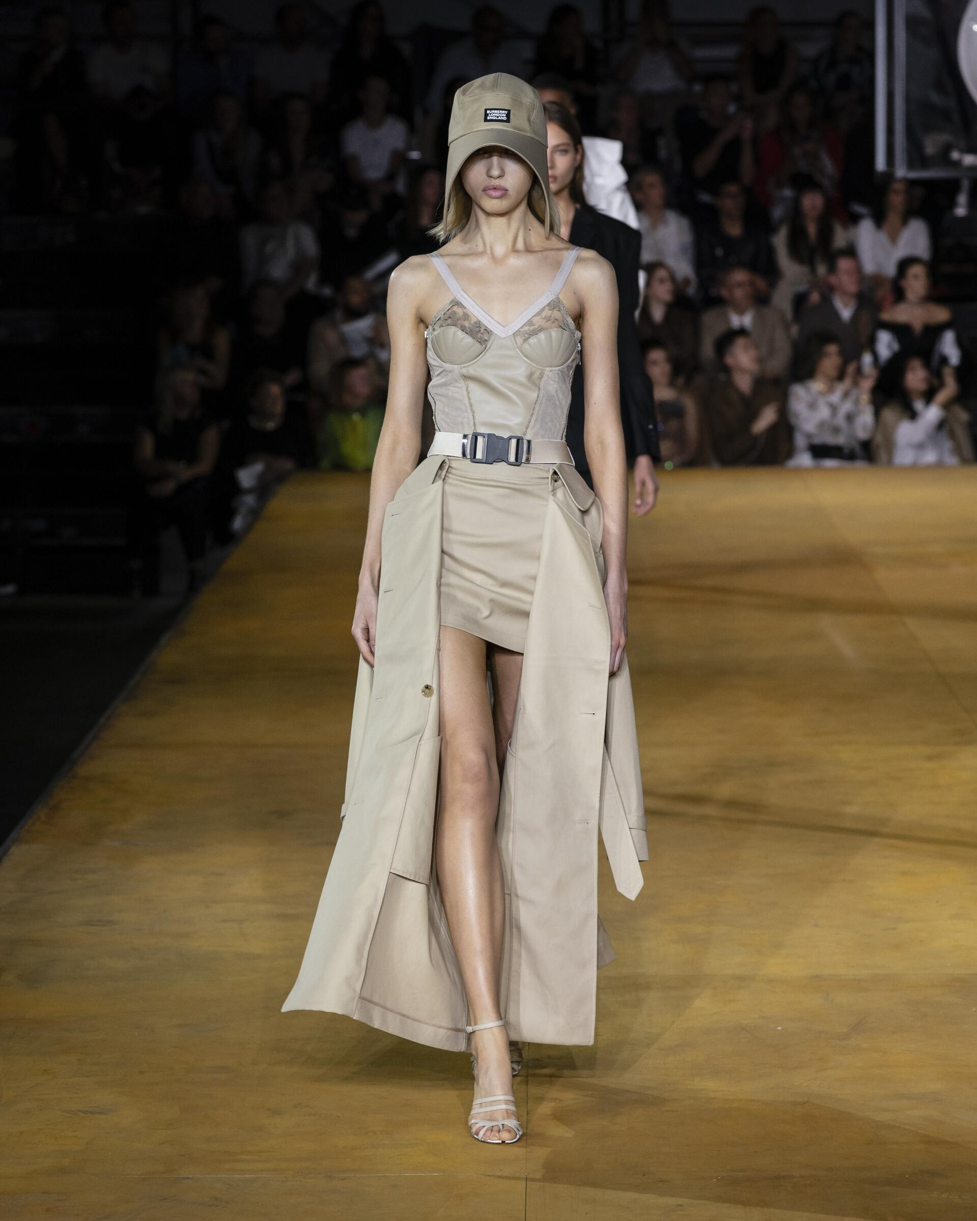 Spring Summer Fashion Trends 2020 Burberry