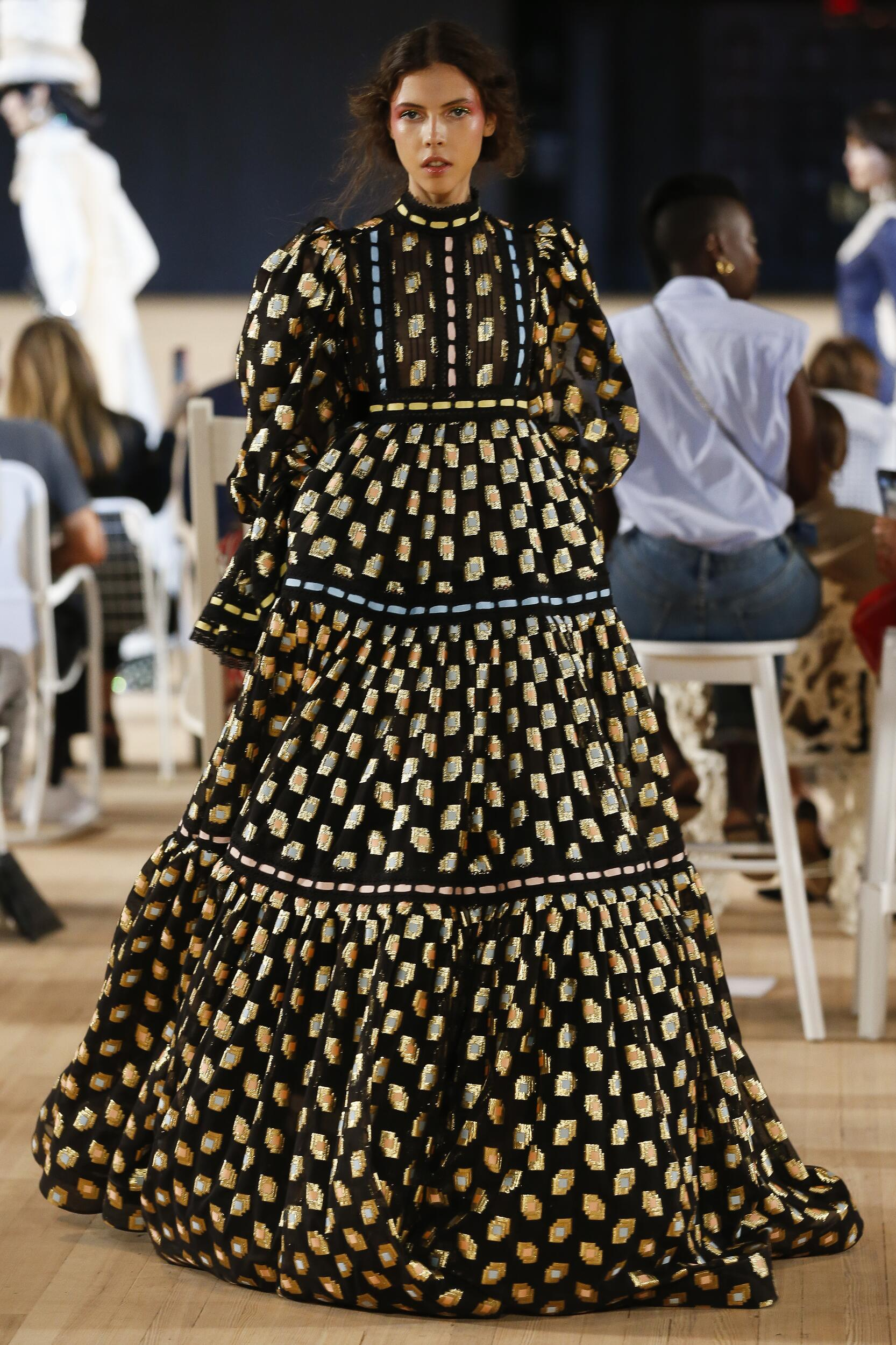 Spring Summer Fashion Trends 2020 Marc Jacobs