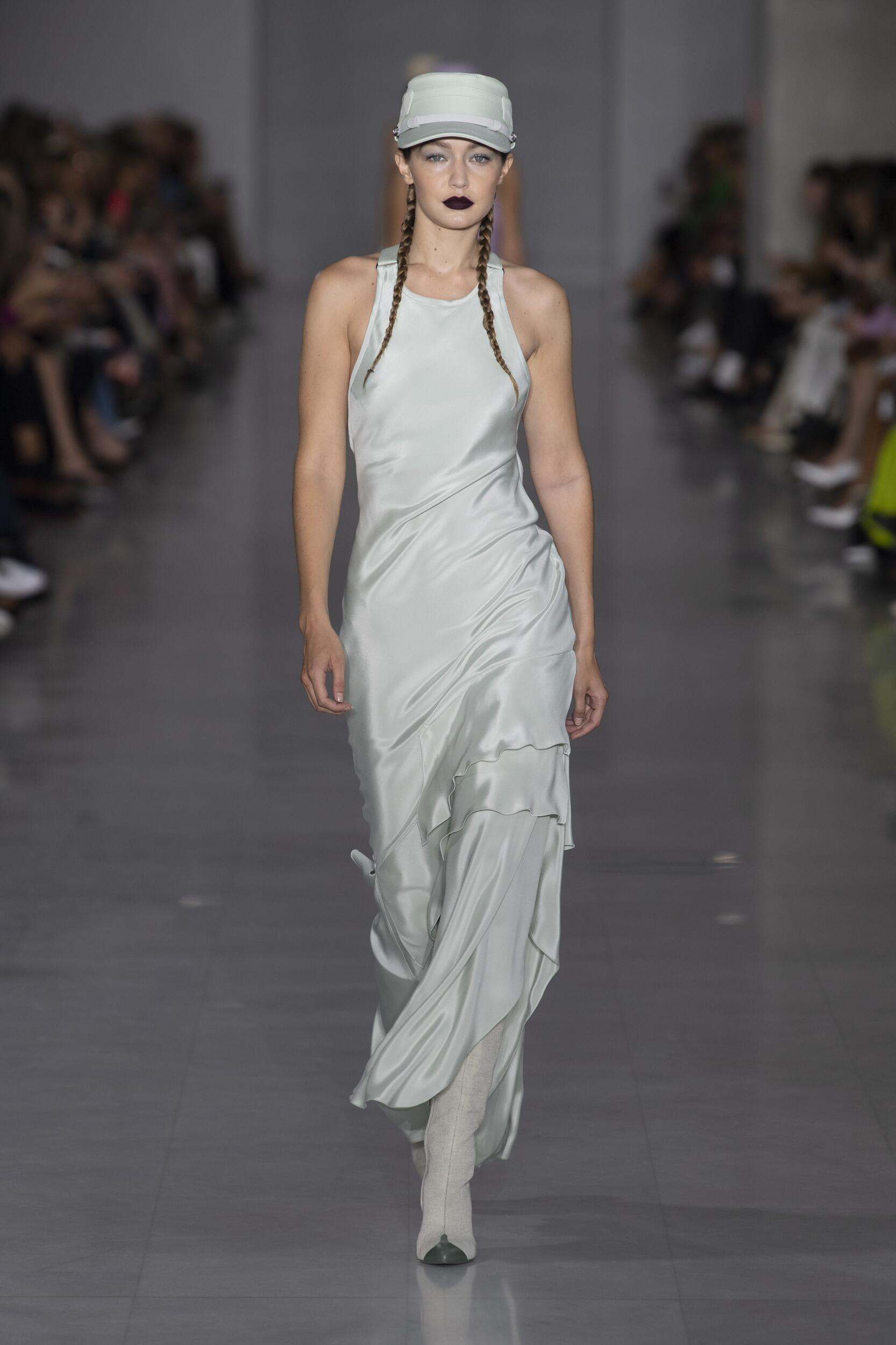 Spring Summer Fashion Trends 2020 Max Mara