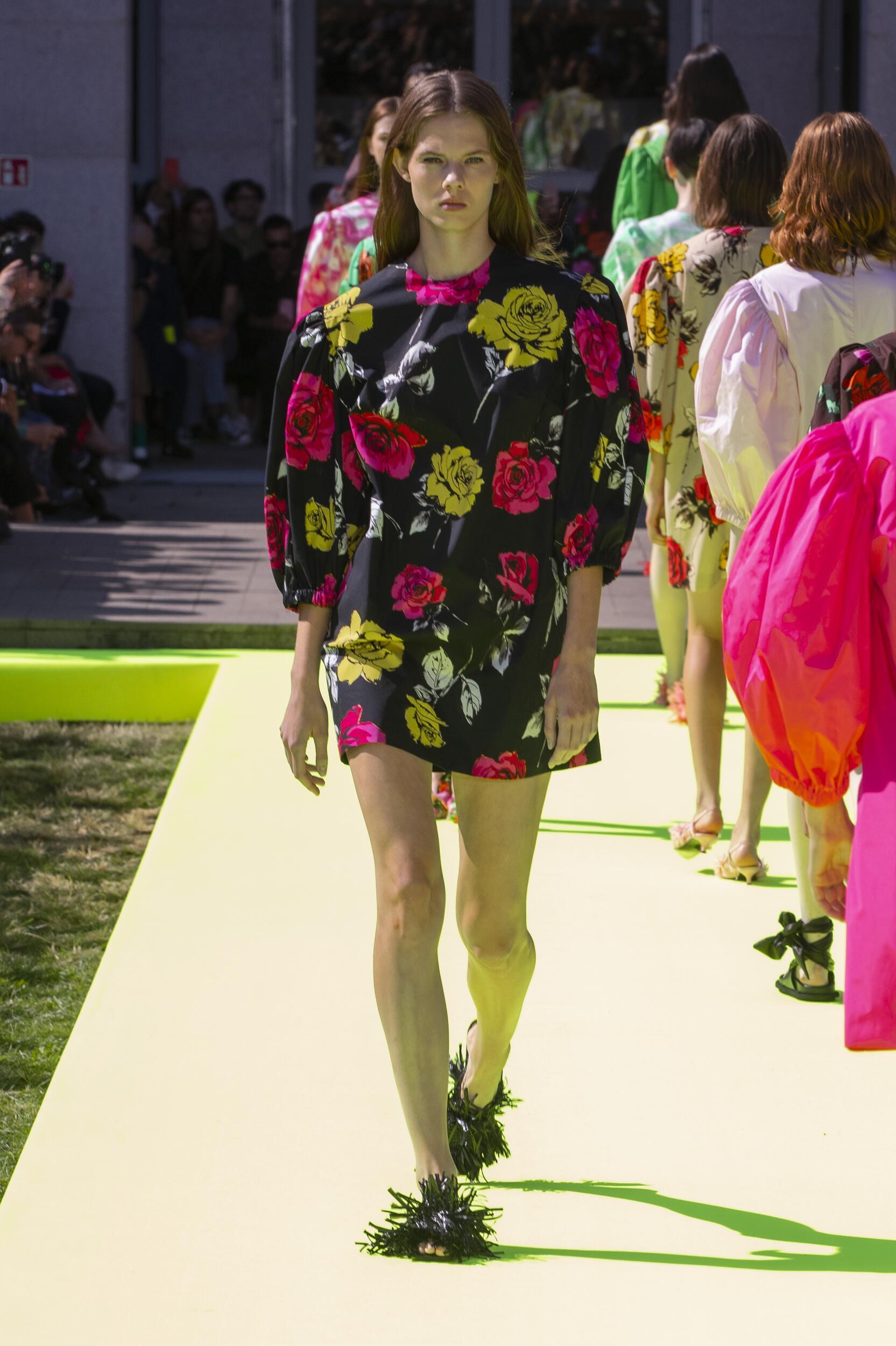 Spring Summer Fashion Trends 2020 Msgm