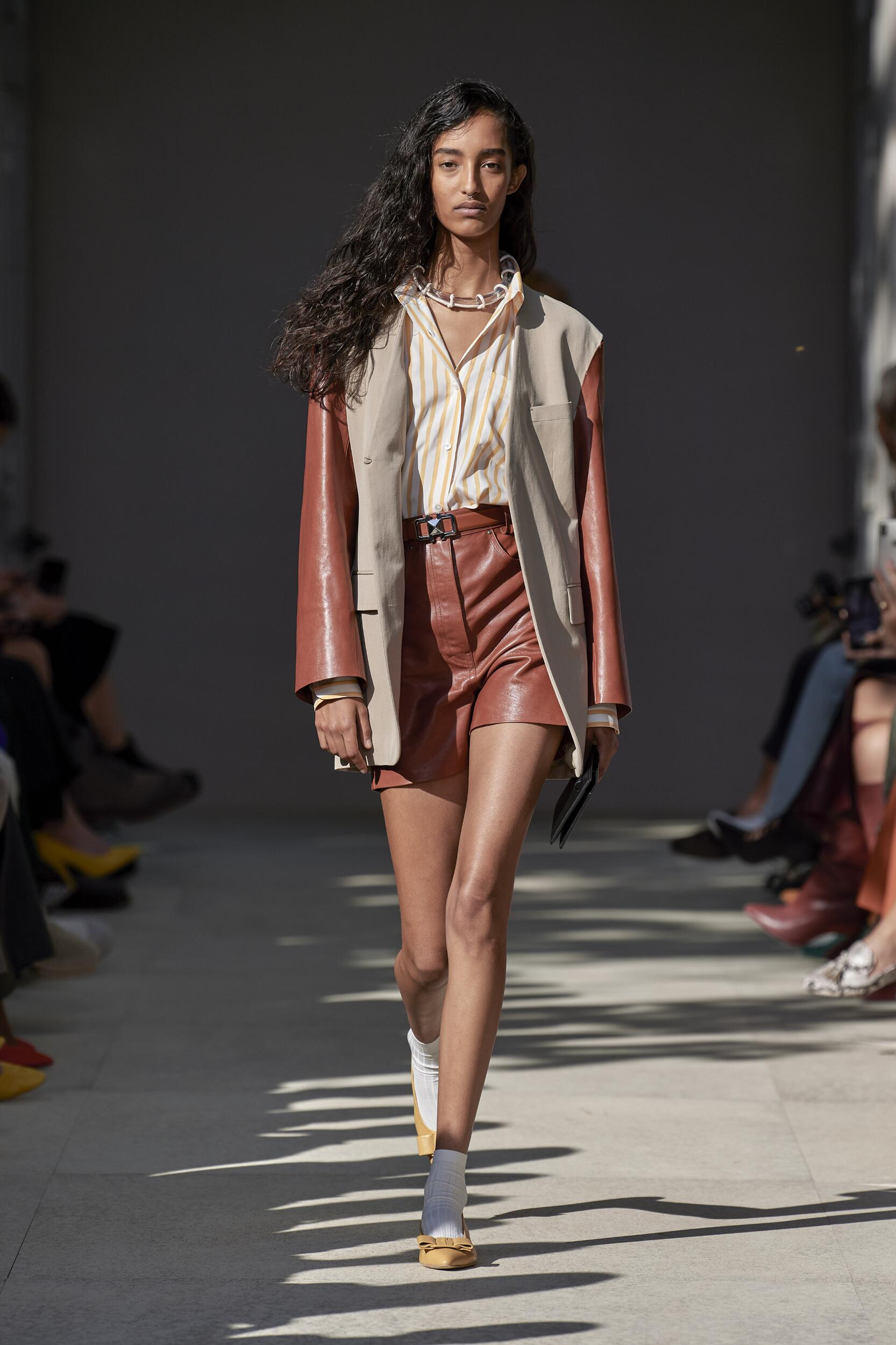Spring Summer Fashion Trends 2020 Salvatore Ferragamo