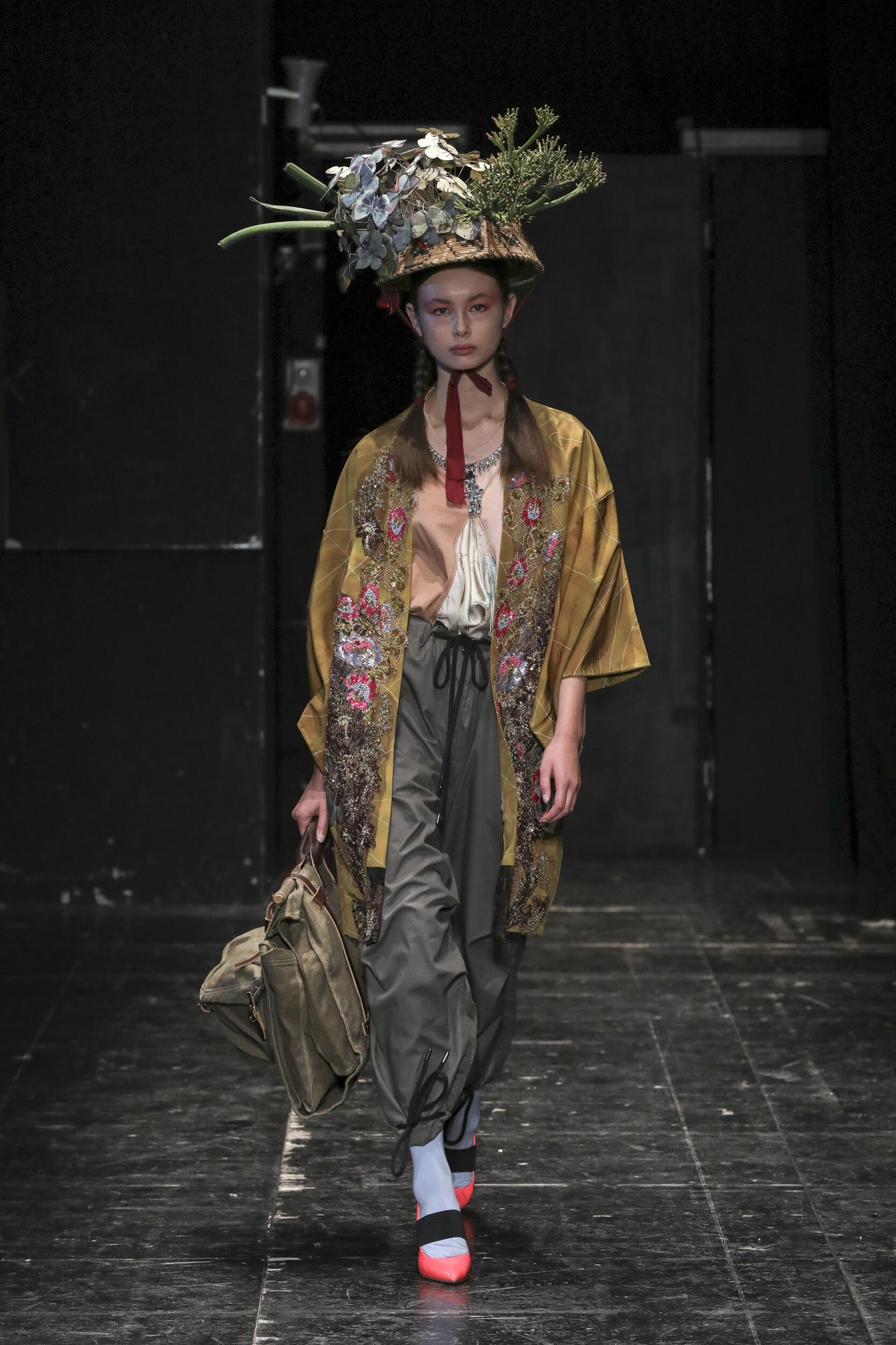Summer 2020 Fashion Trends Antonio Marras