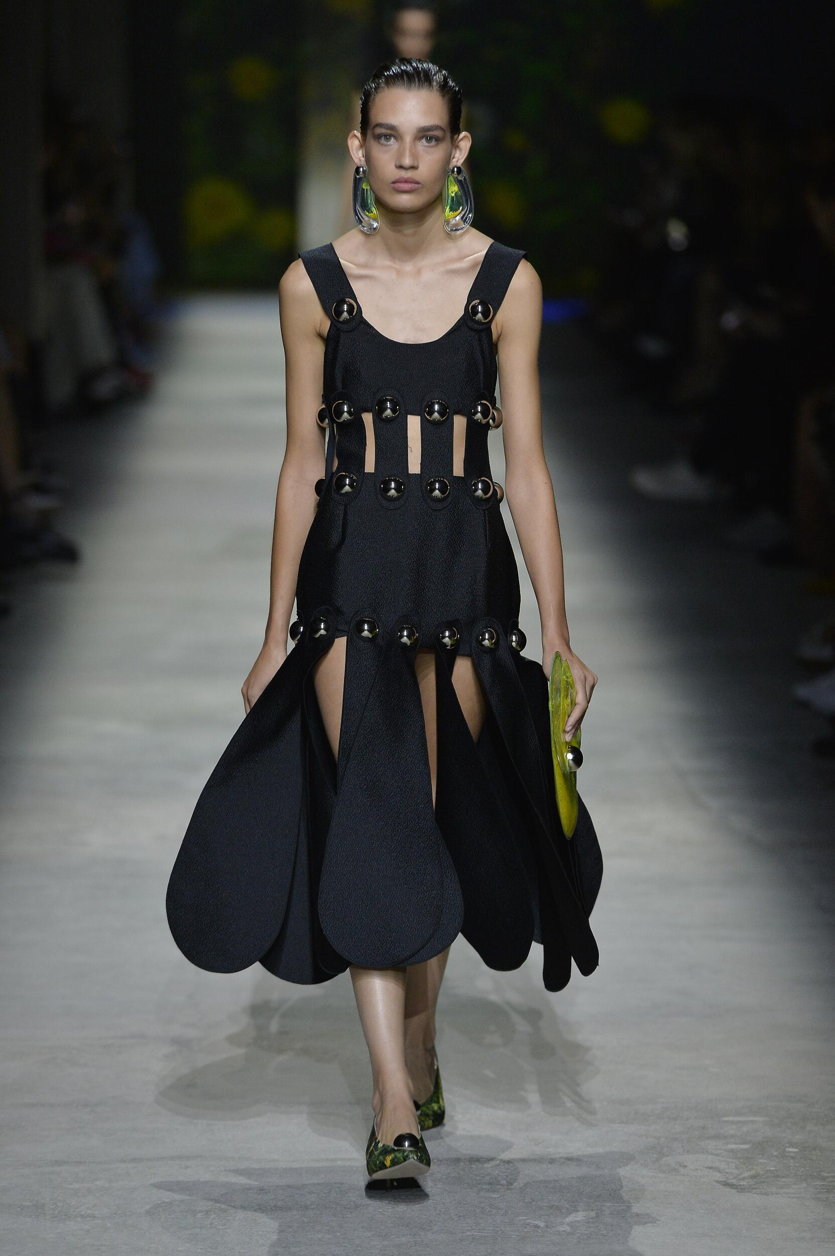 Summer 2020 Fashion Trends Christopher Kane