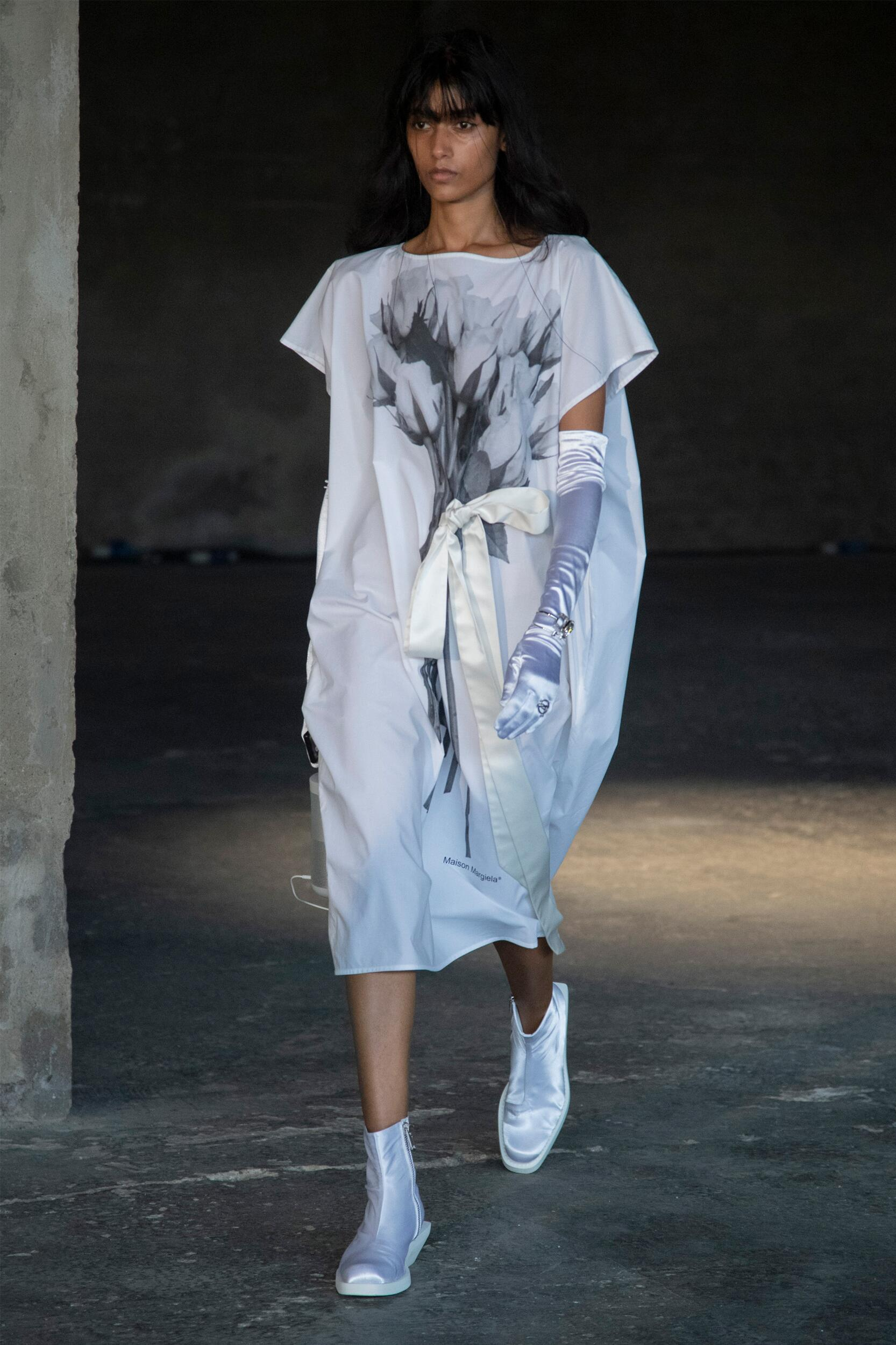 Summer 2020 Fashion Trends MM6 Maison Margiela