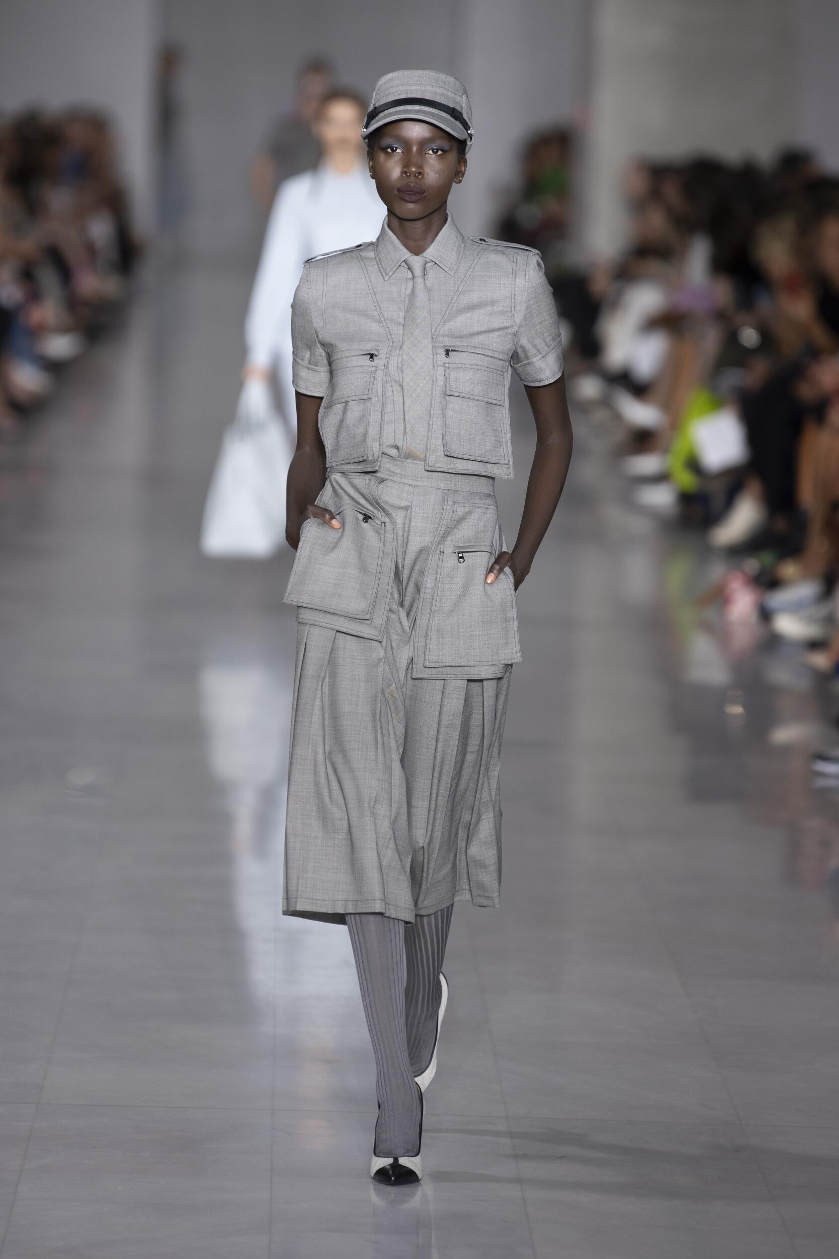Summer 2020 Fashion Trends Max Mara