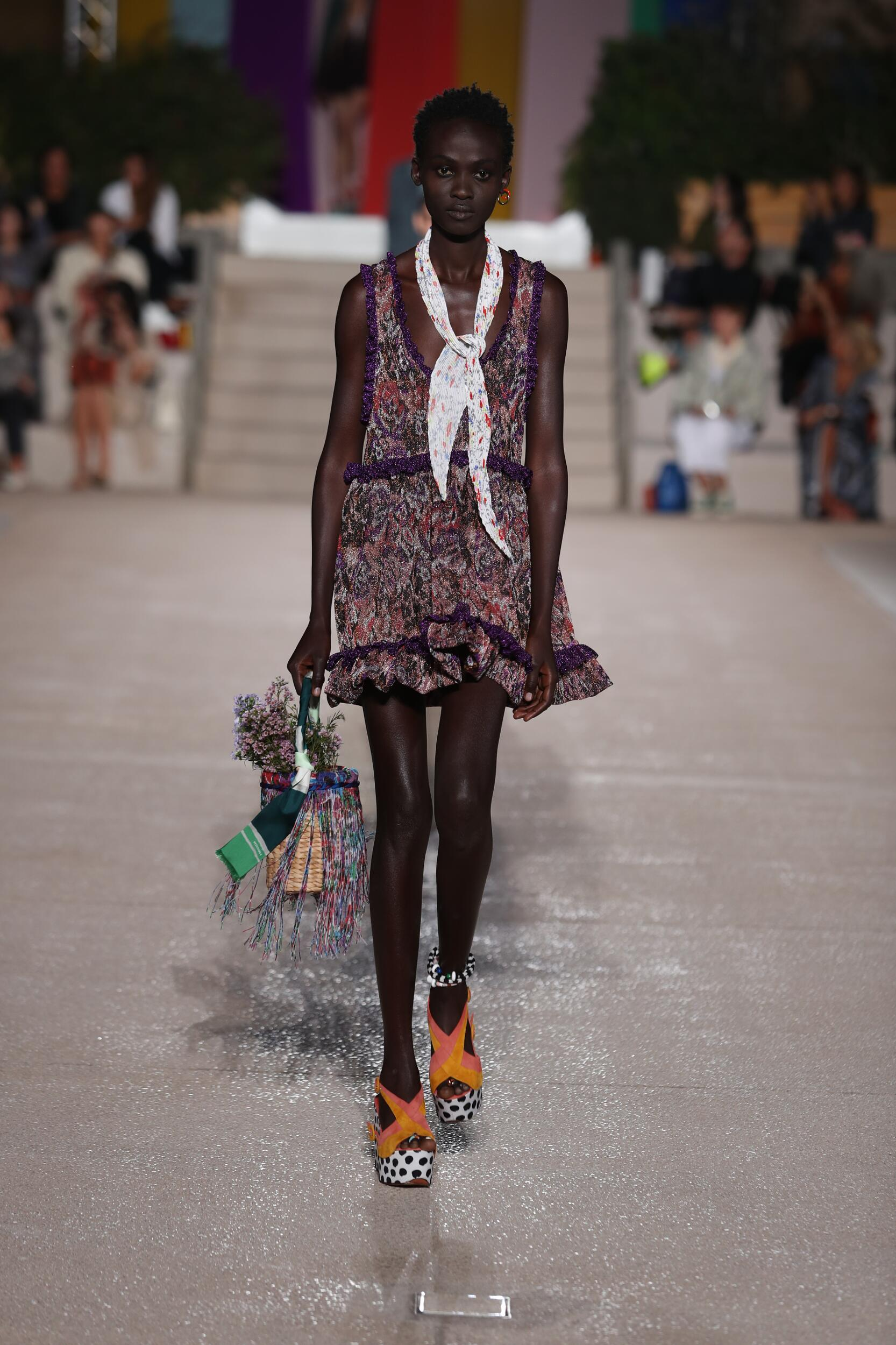 Summer 2020 Fashion Trends Missoni