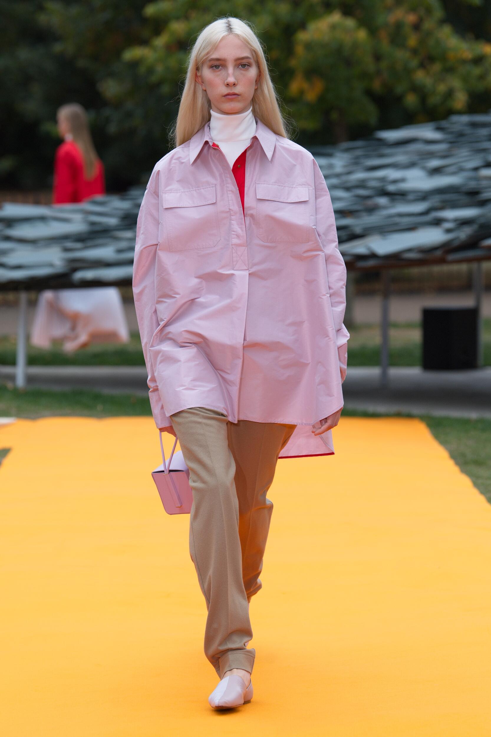 Summer 2020 Fashion Trends Roksanda