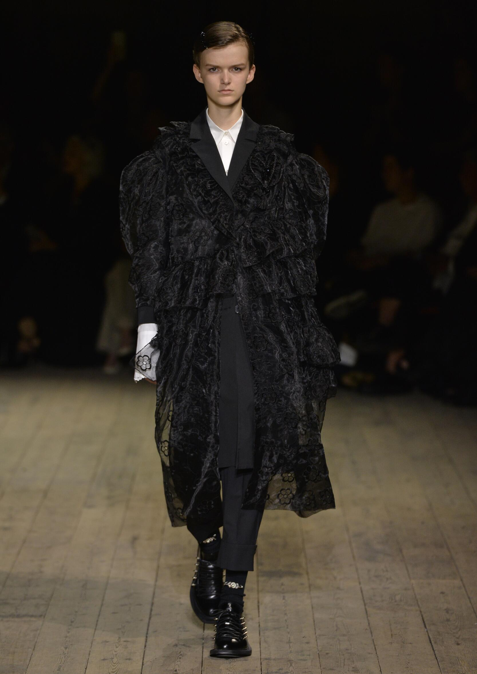 Summer 2020 Fashion Trends Simone Rocha