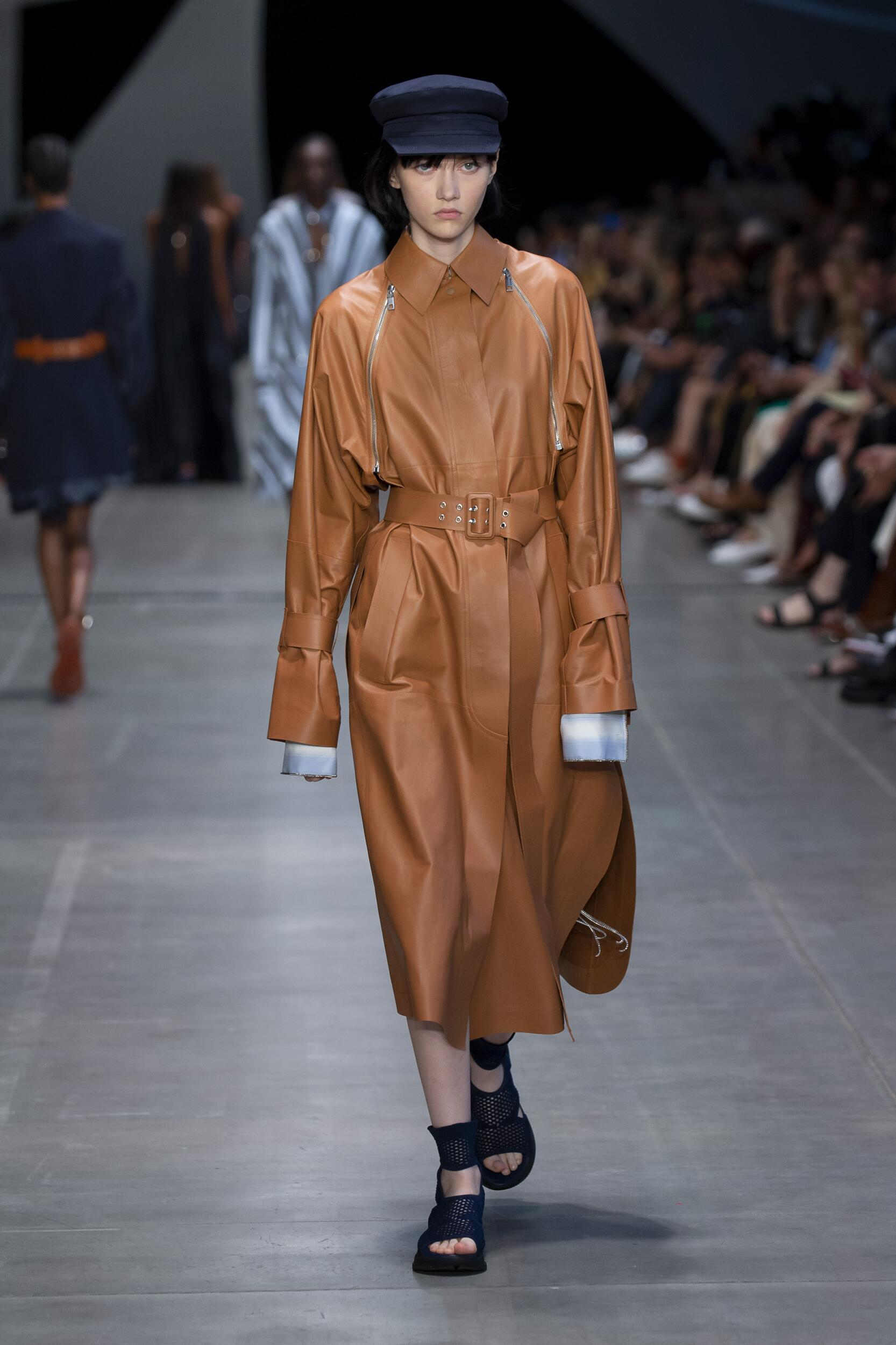 Summer 2020 Fashion Trends Sportmax