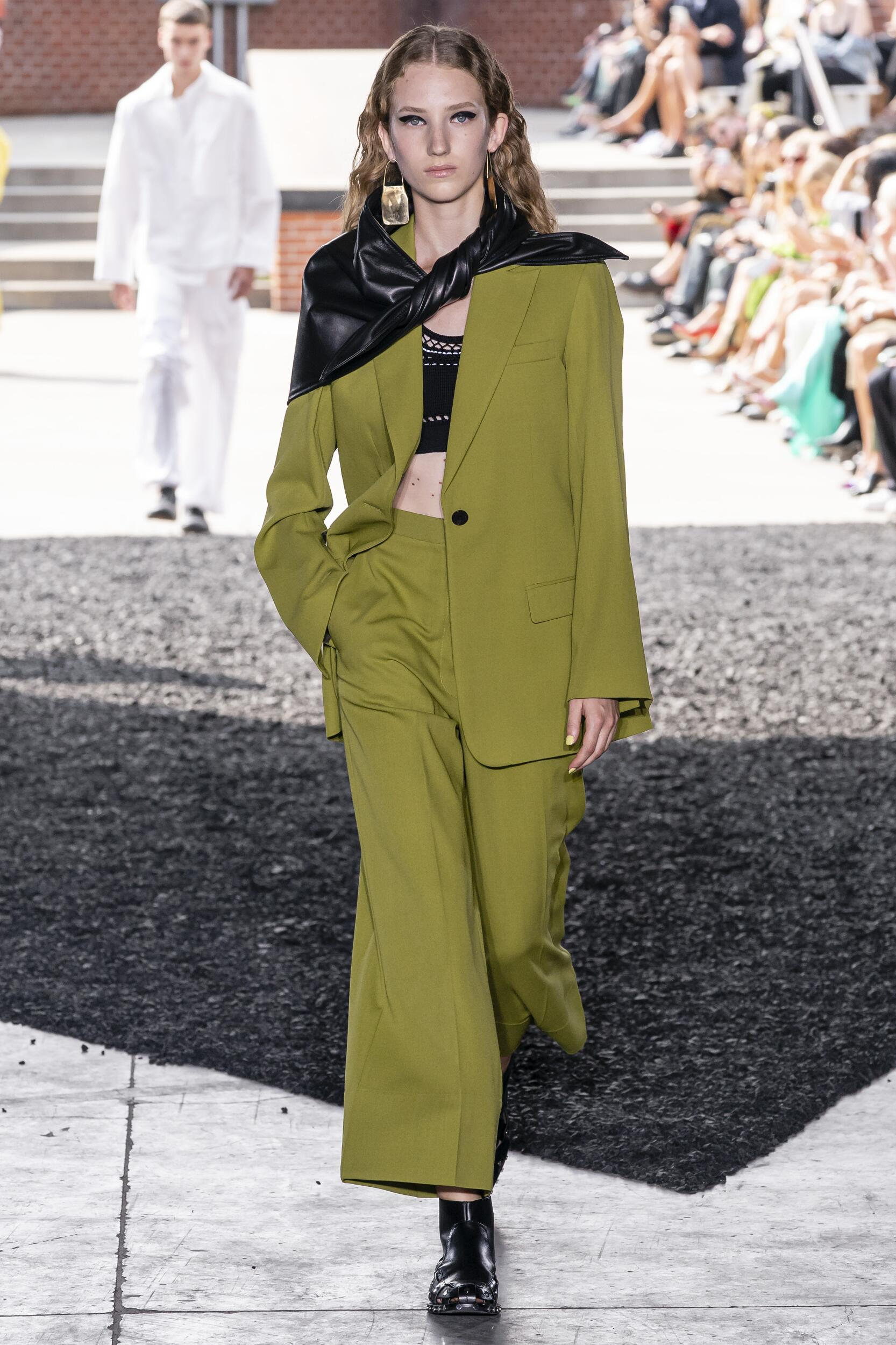 3 1 Phillip Lim Spring Summer 2020 Collection The Skinny