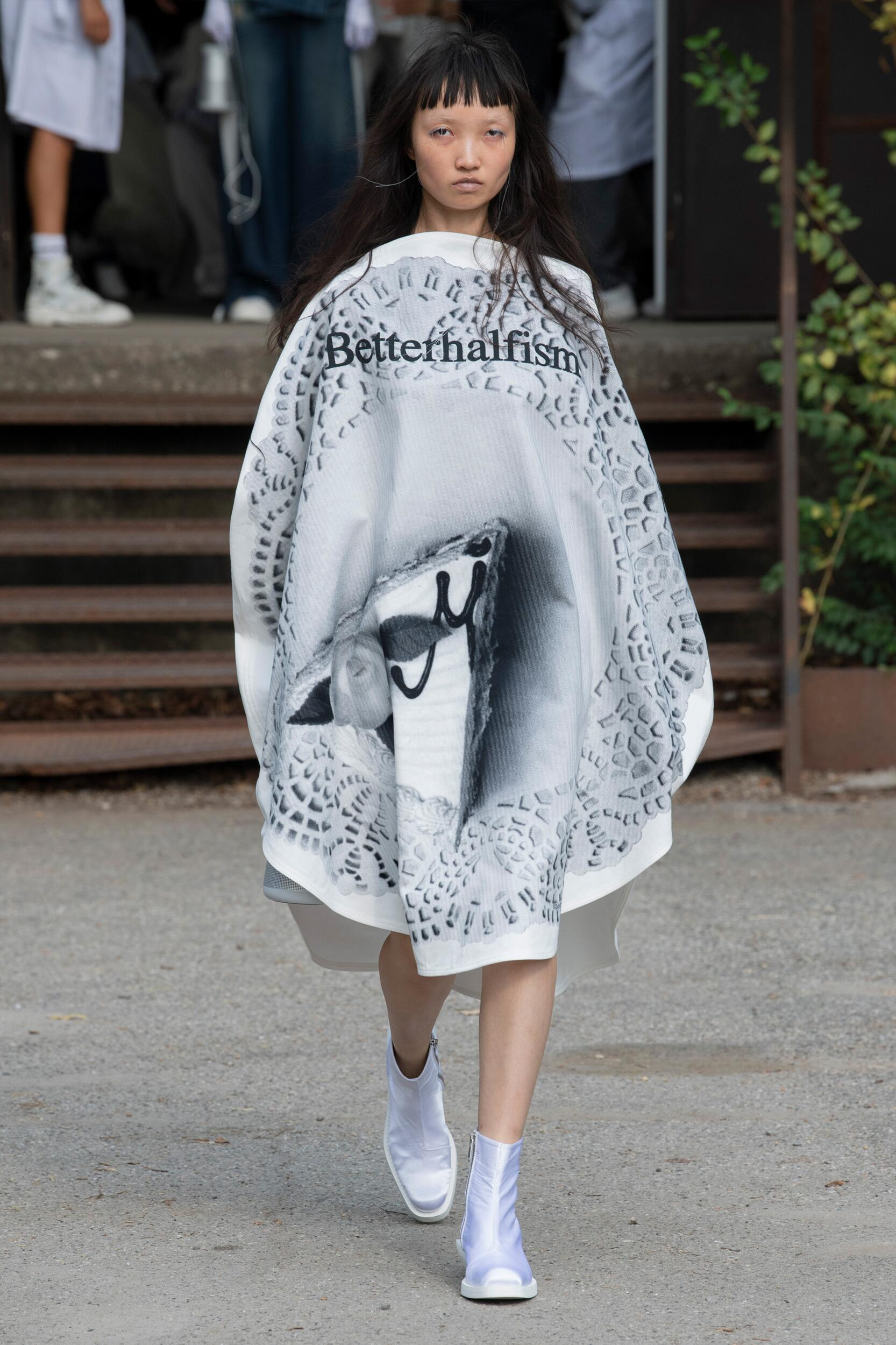 Summer 2020 Woman Trends MM6 Maison Margiela