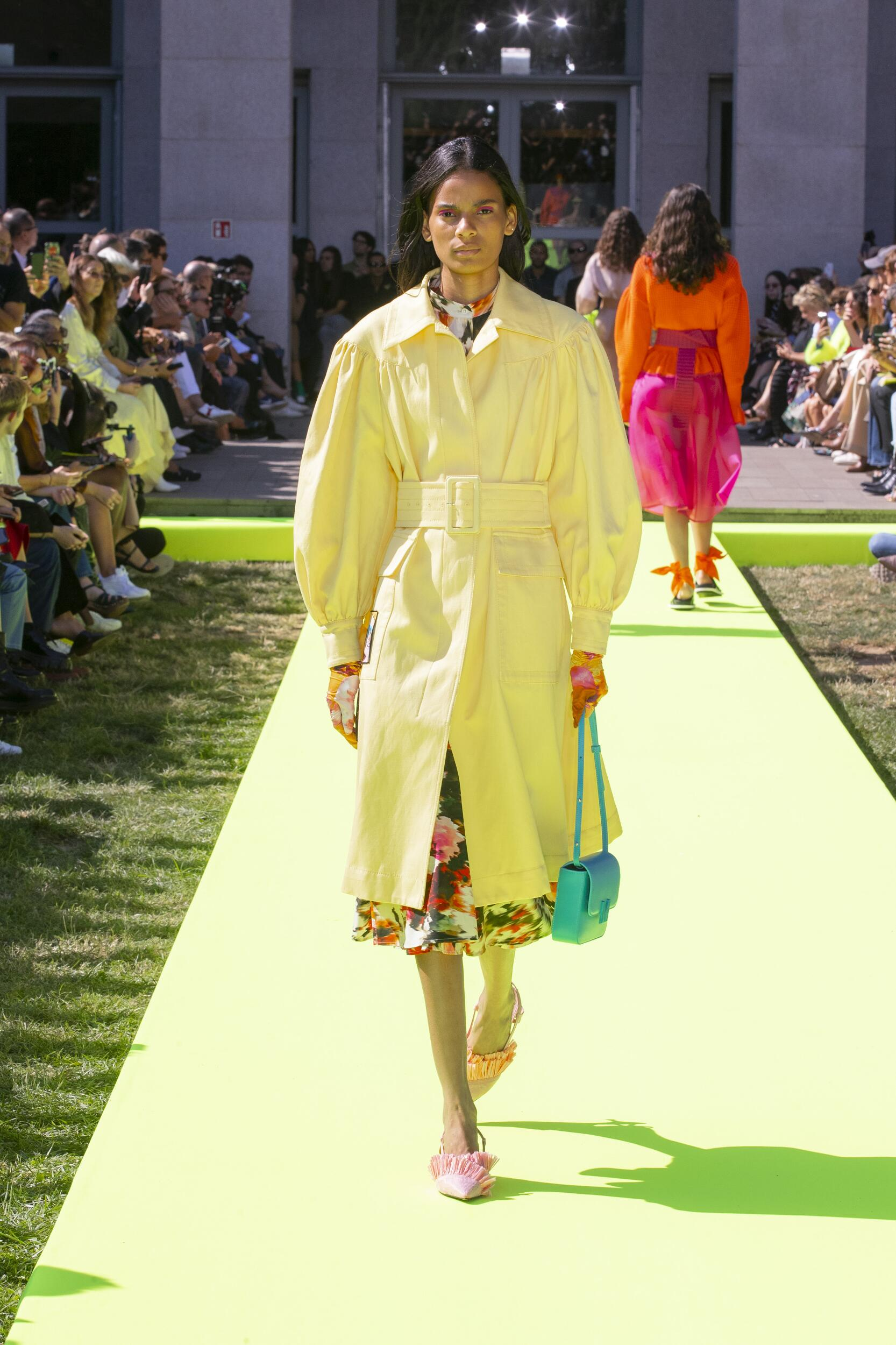 Summer 2020 Woman Trends Msgm