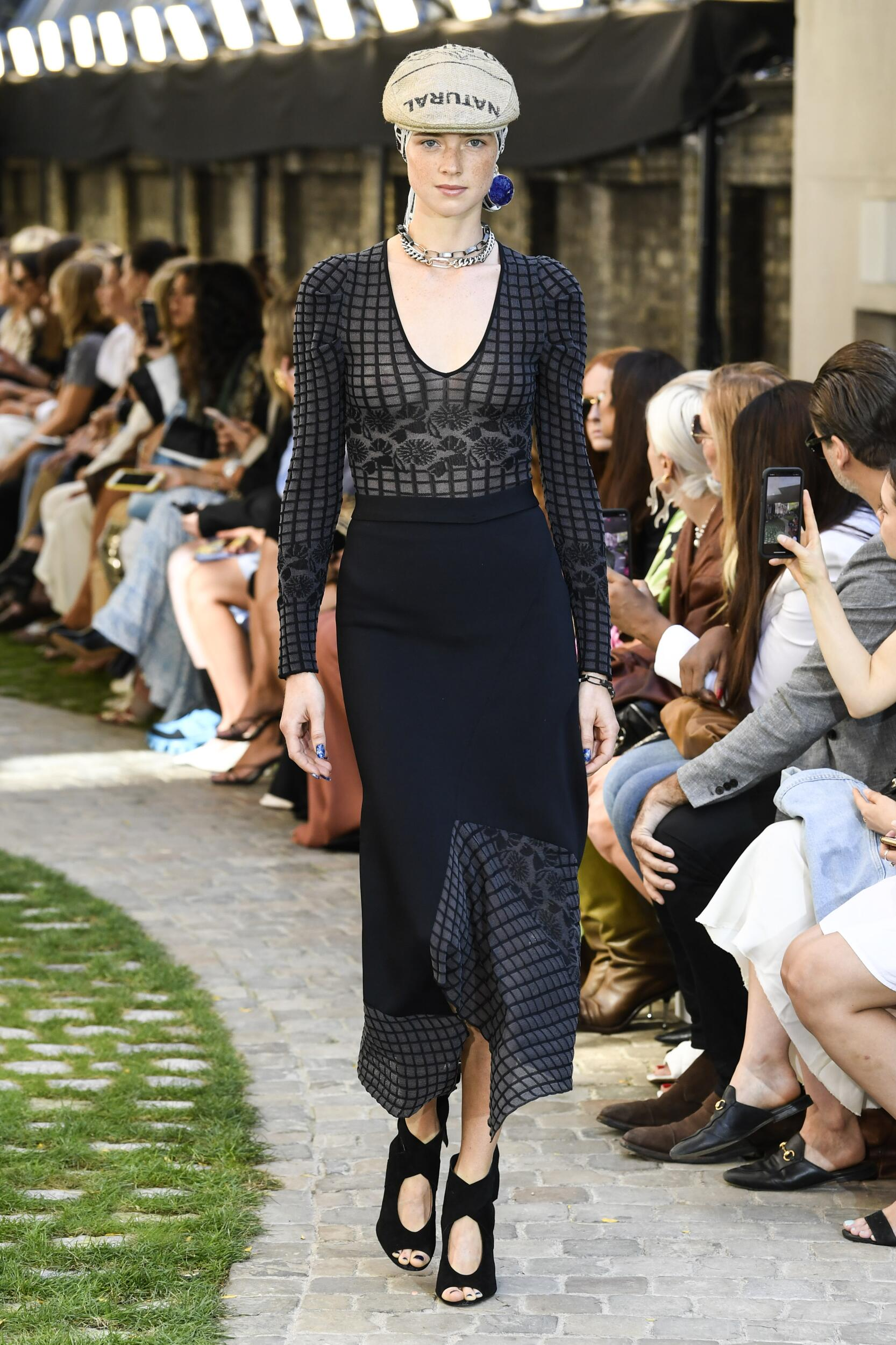 Summer 2020 Woman Trends Roland Mouret