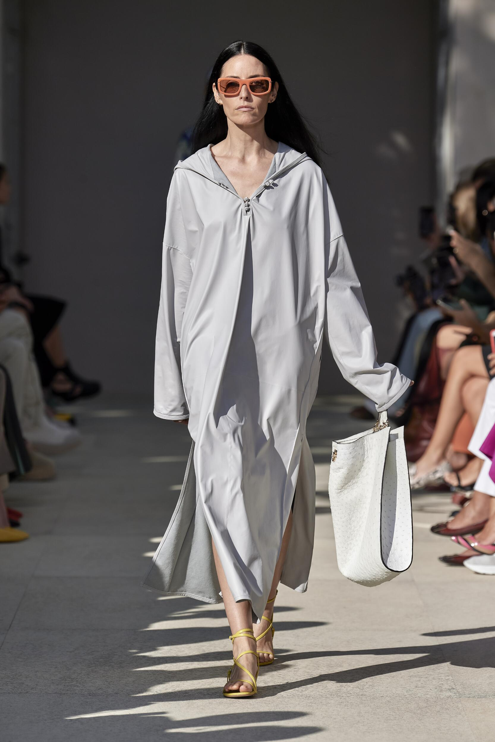 Summer 2020 Woman Trends Salvatore Ferragamo