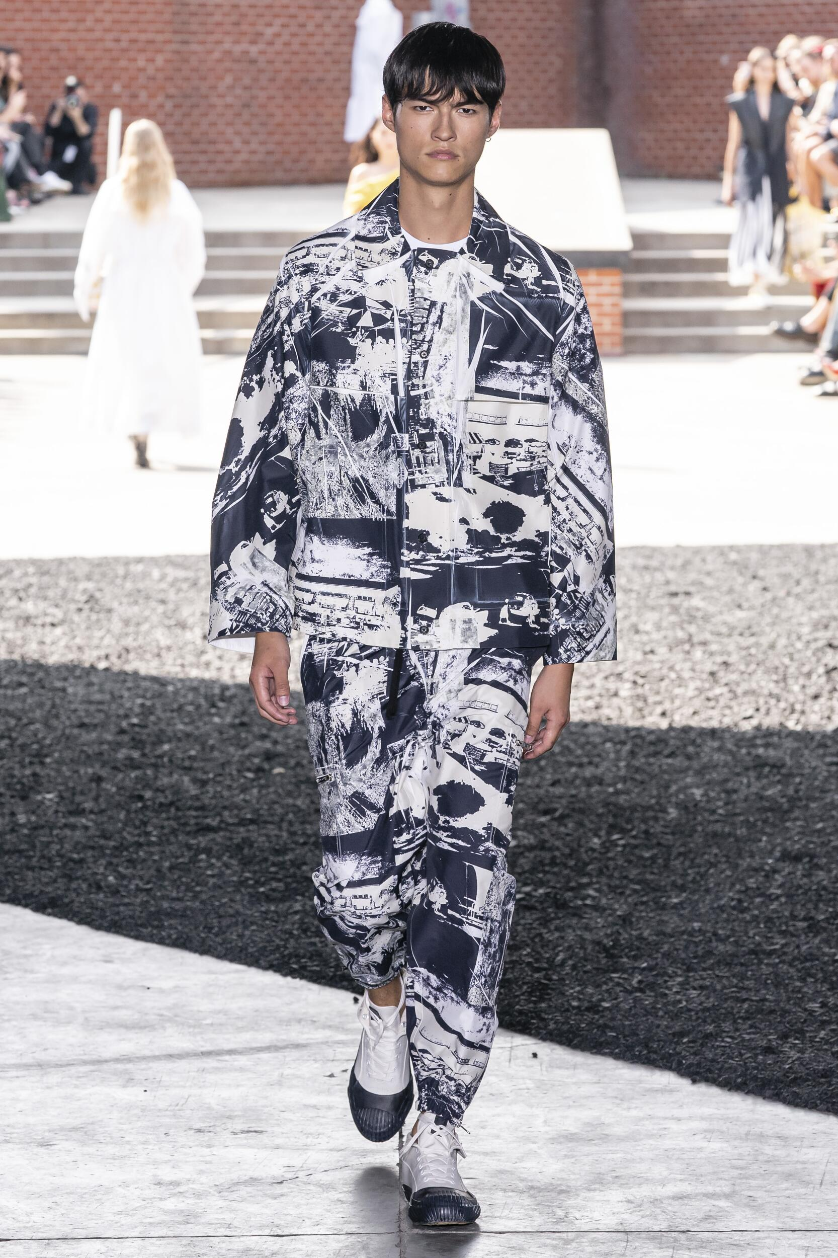 Summer Men 2020 Fashion Trends 3.1 Phillip Lim