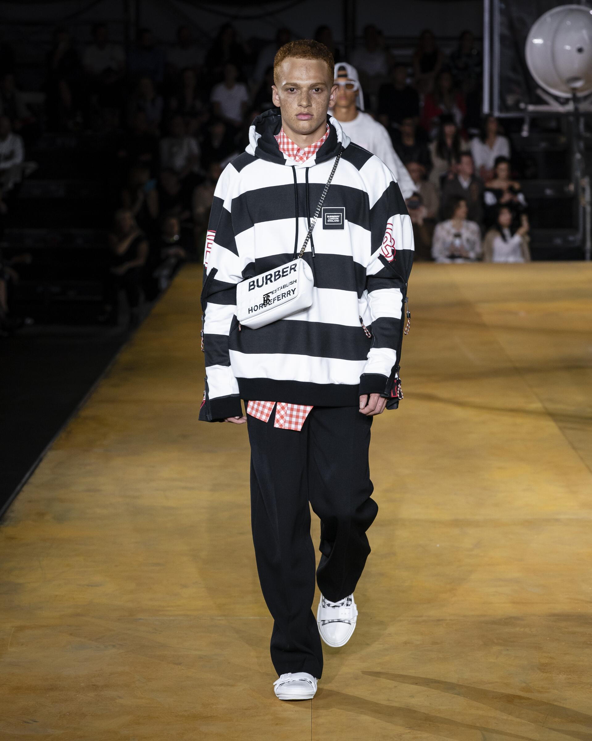 Trends Mens SS Burberry 2020