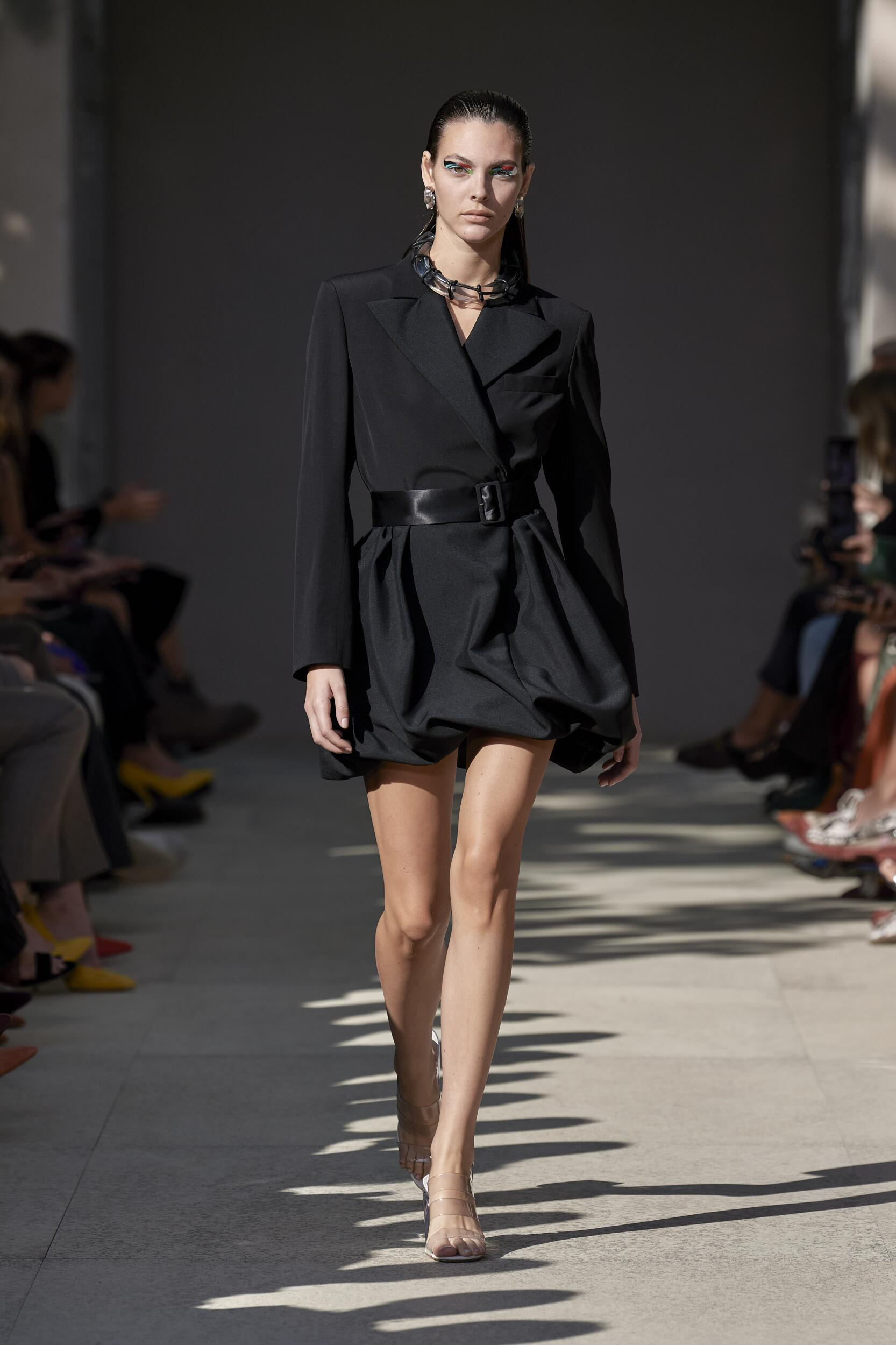 Trends Womenswear SS Salvatore Ferragamo 2020