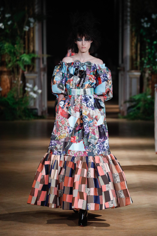 Viktor & Rolf Haute Couture FW 2019 Womenswear