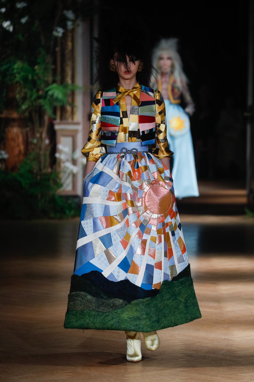 Viktor & Rolf Haute Couture Paris Womenswear Trends