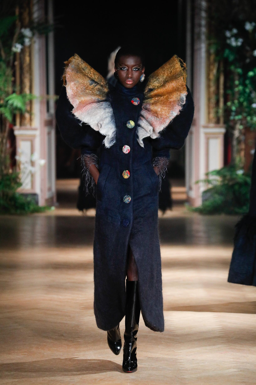 Winter 2019-20 Fashion Trends Viktor & Rolf Haute Couture