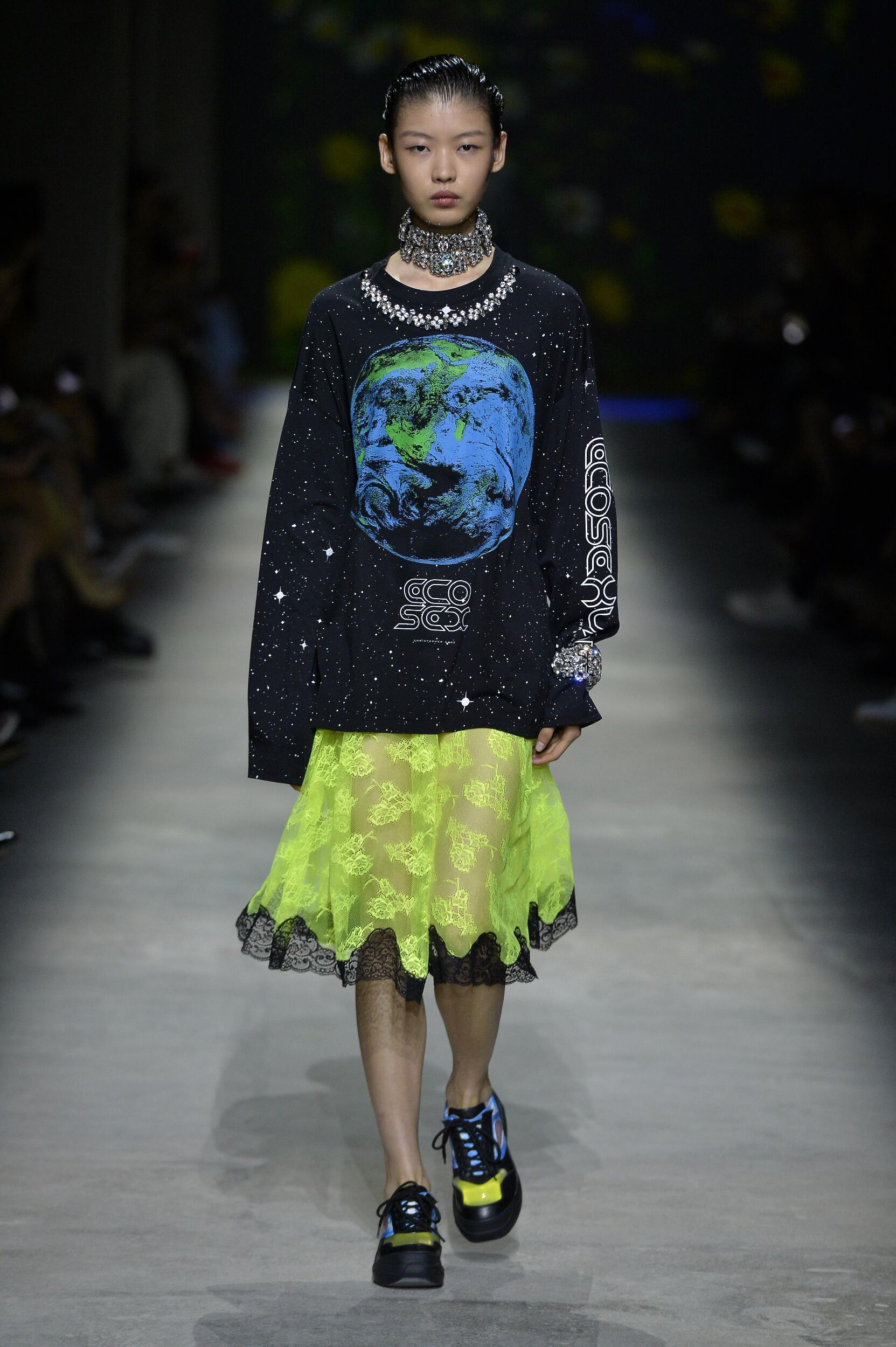 Womenswear SS Christopher Kane 2020