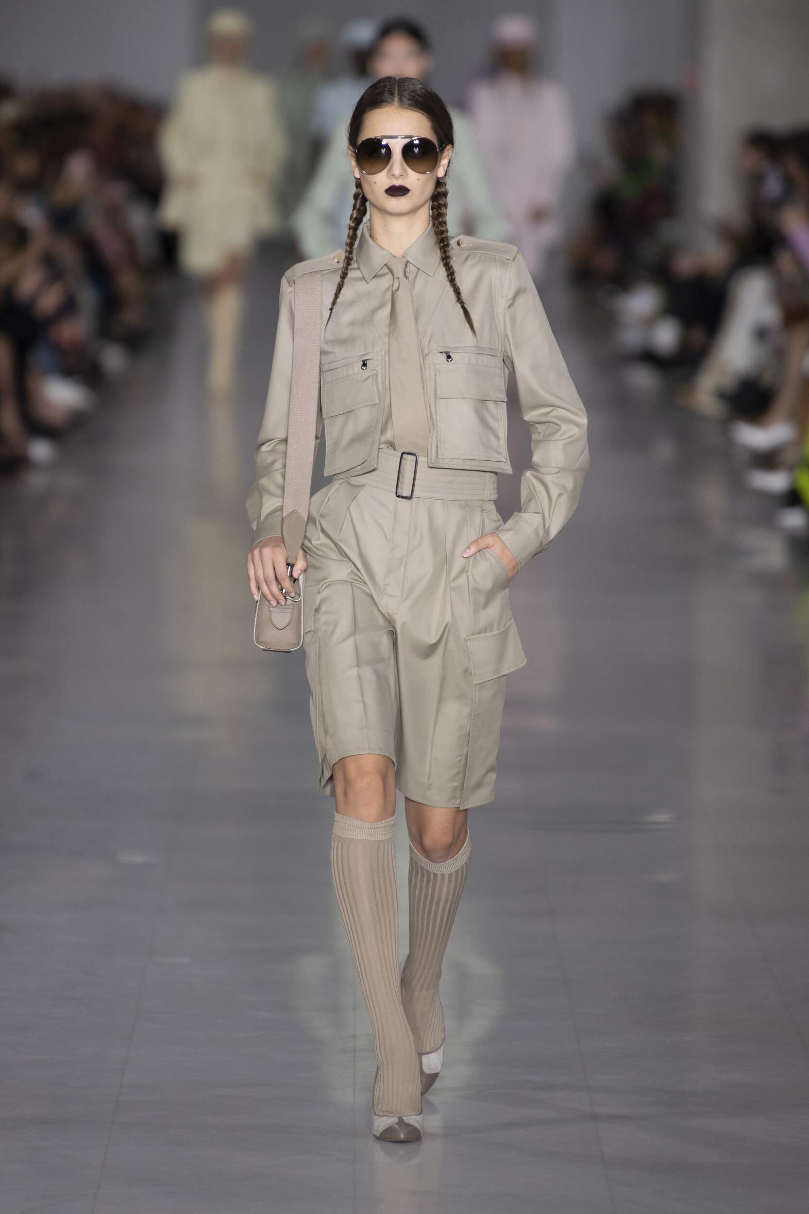 Womenswear SS Max Mara 2020
