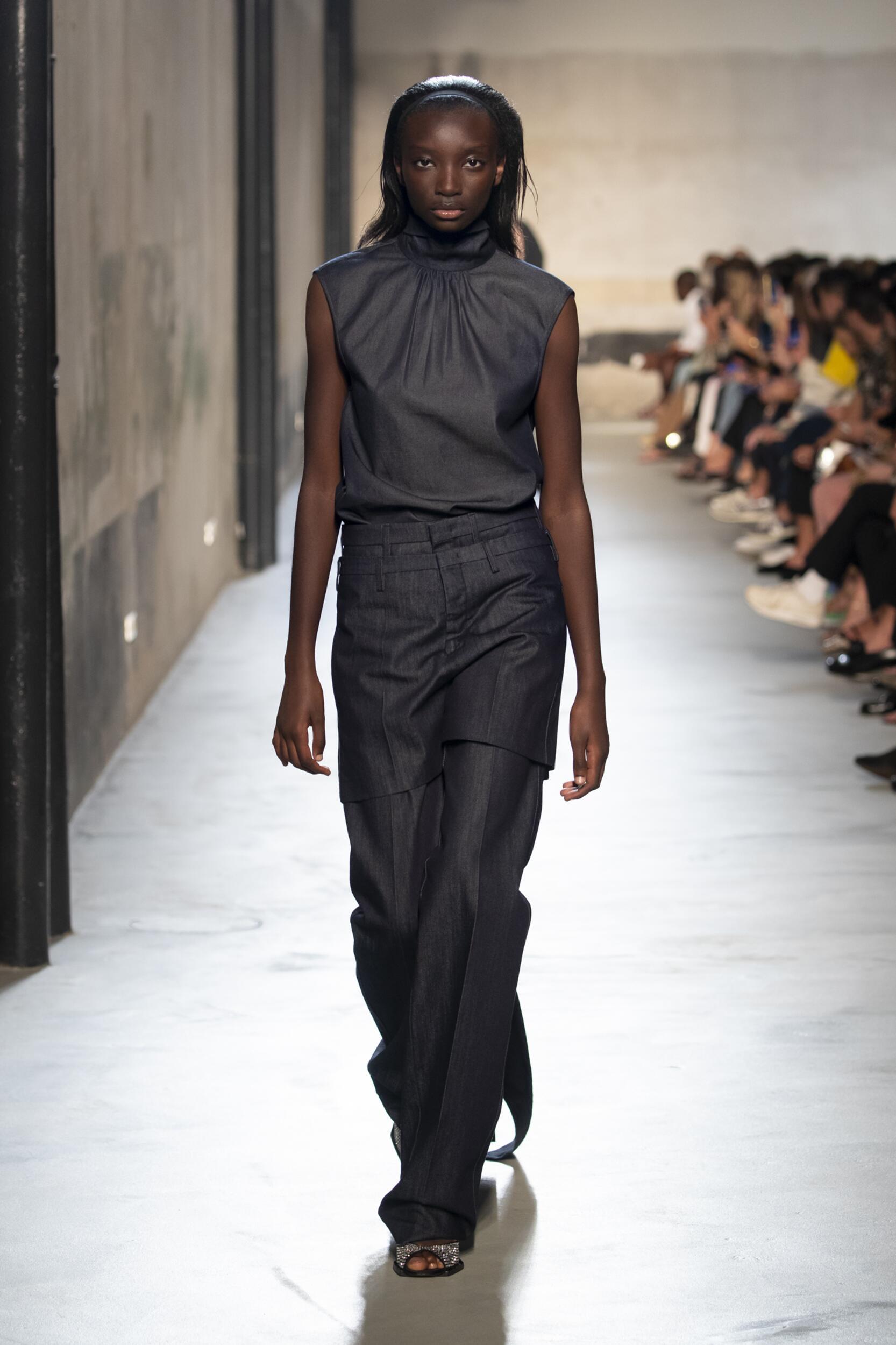 Womenswear SS N°21 2020