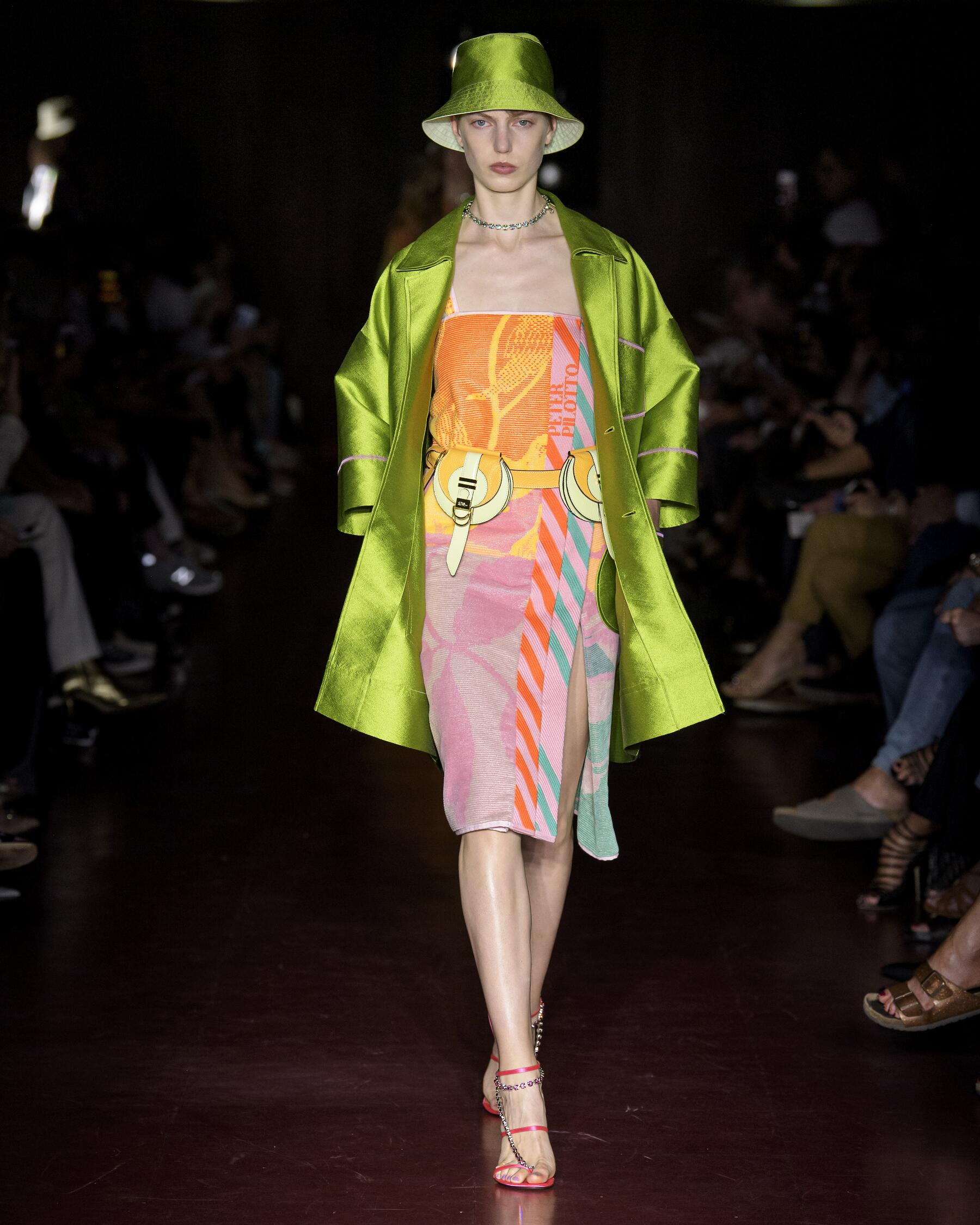 Womenswear SS Peter Pilotto 2020