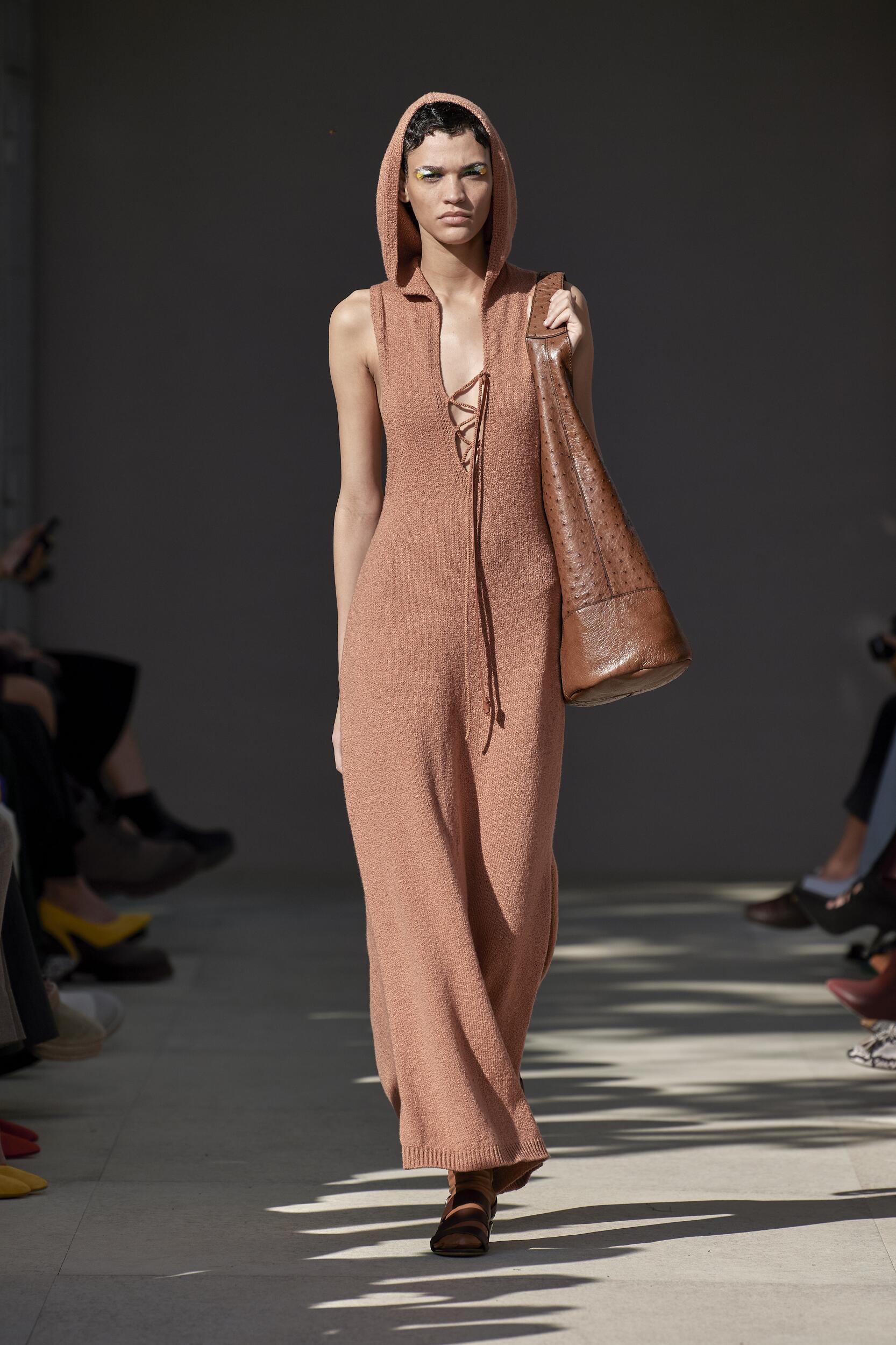 Womenswear SS Salvatore Ferragamo 2020