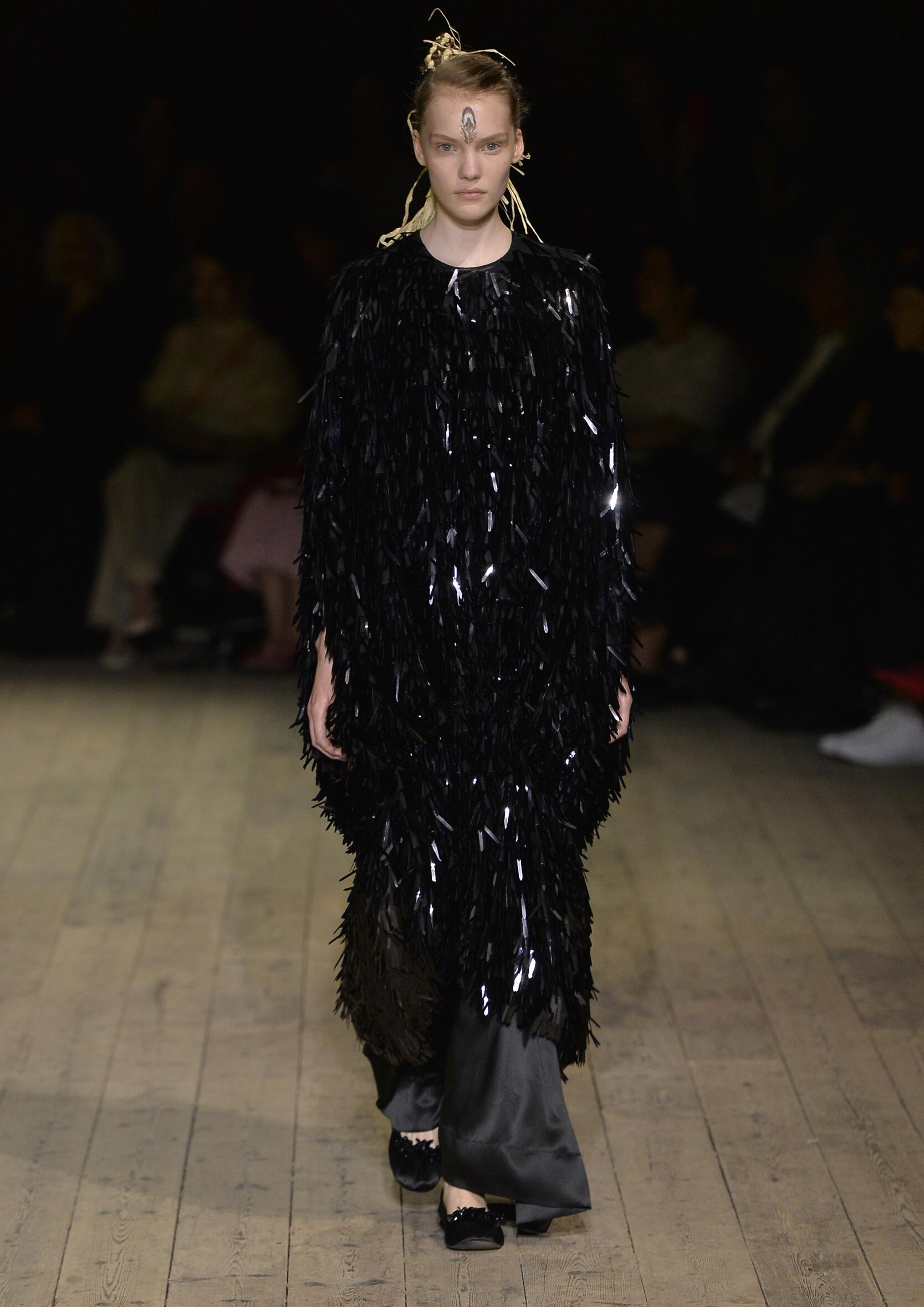 Womenswear SS Simone Rocha 2020