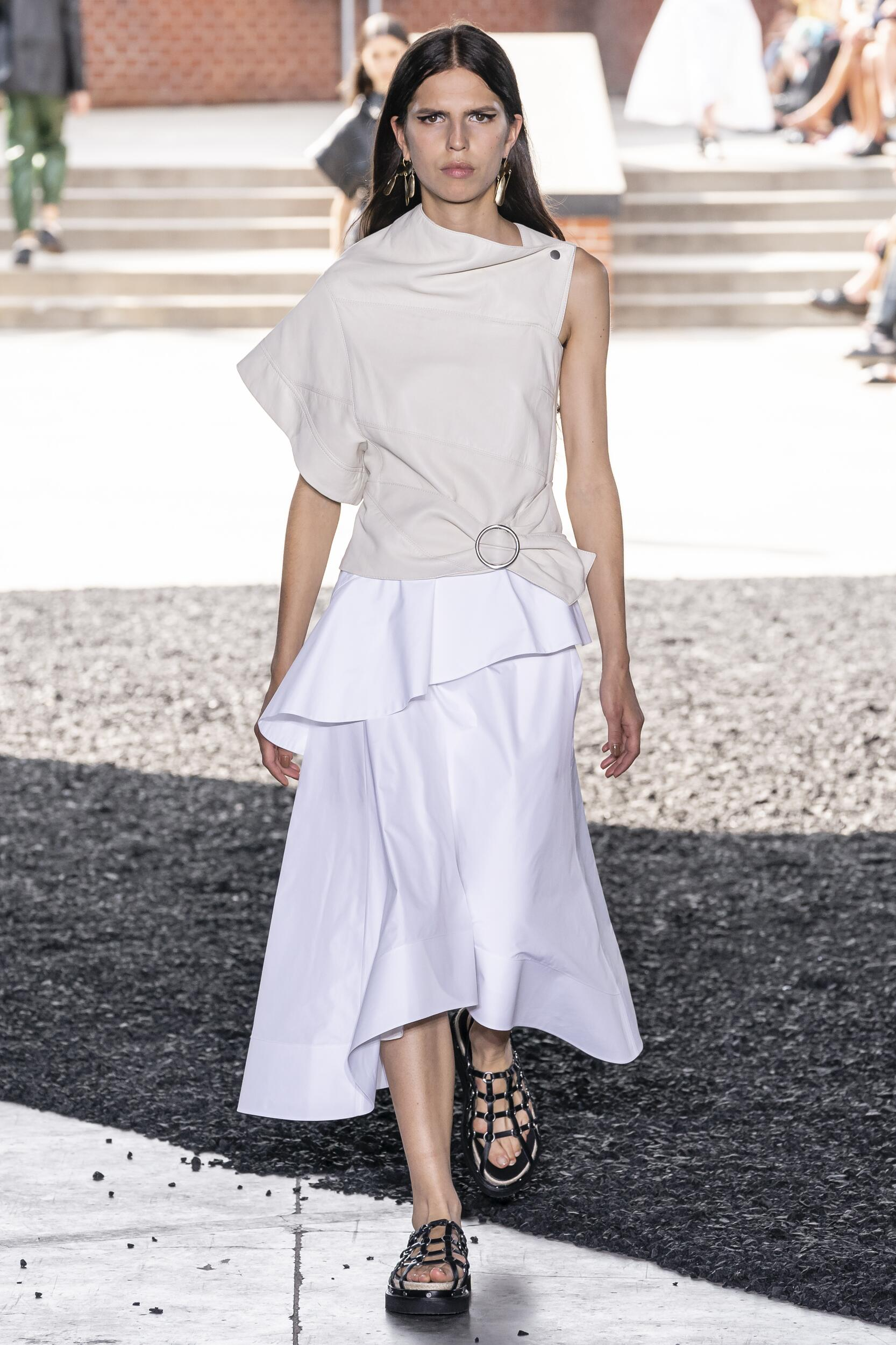 Womenswear Spring Summer 3.1 Phillip Lim 2020 Trends