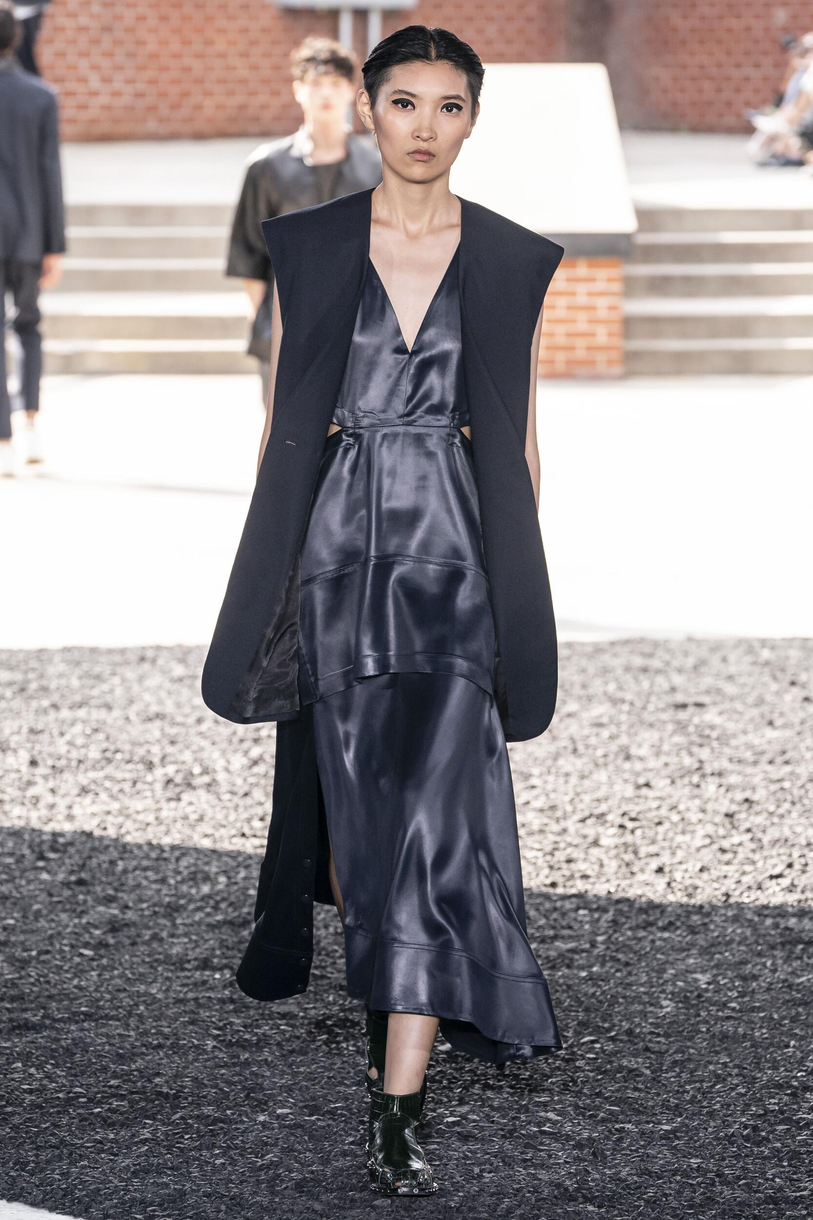 Womenswear Spring Summer 3.1 Phillip Lim 2020