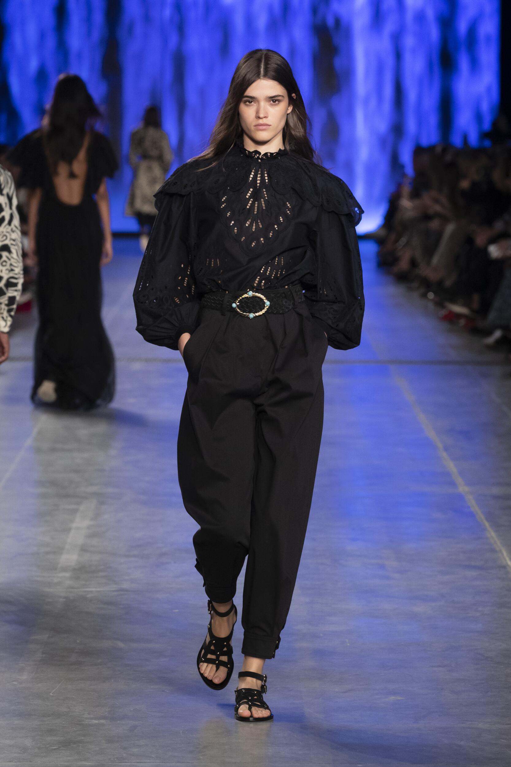 Womenswear Spring Summer Alberta Ferretti 2020
