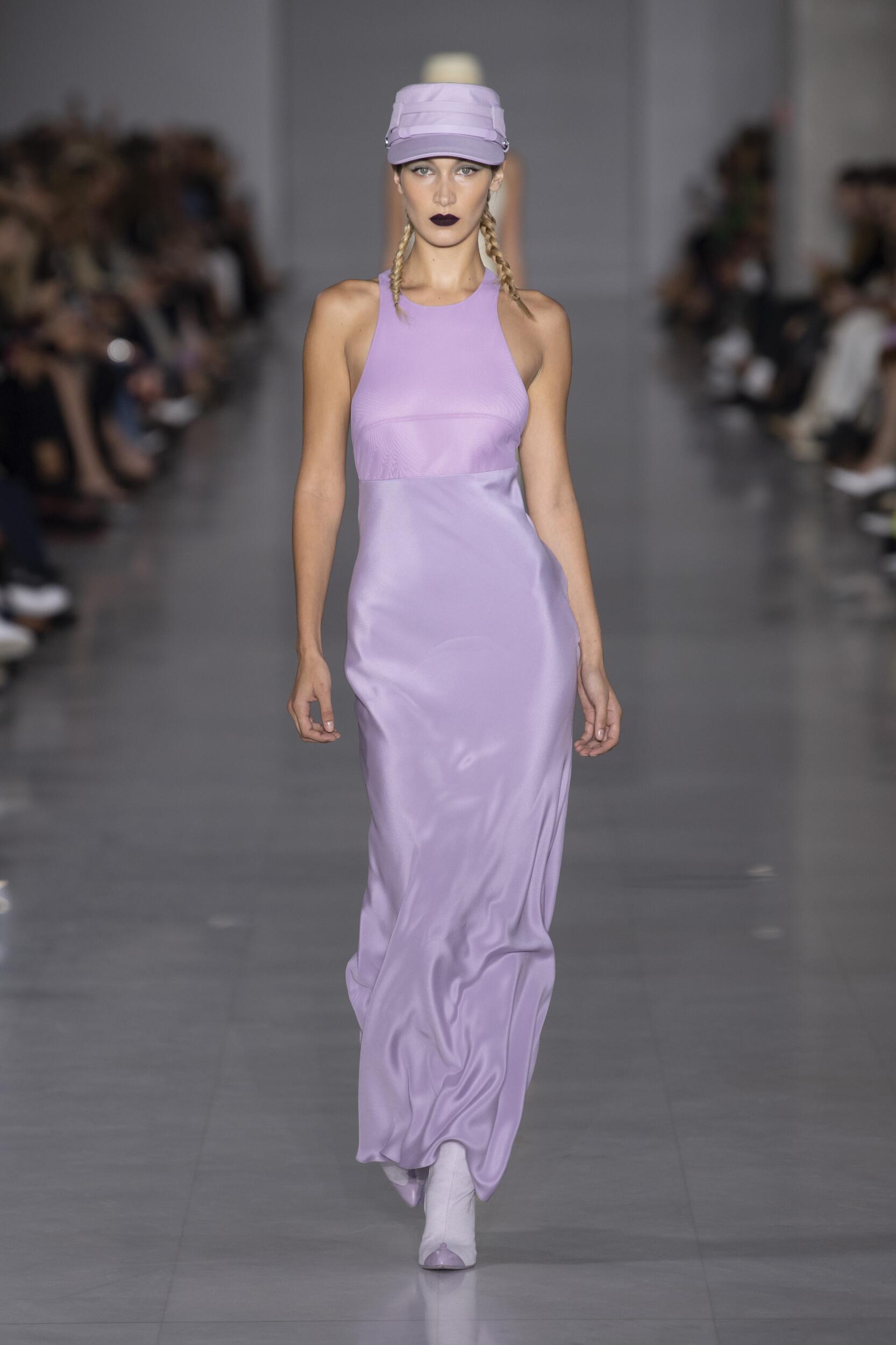 Womenswear Spring Summer Max Mara 2020 Trends