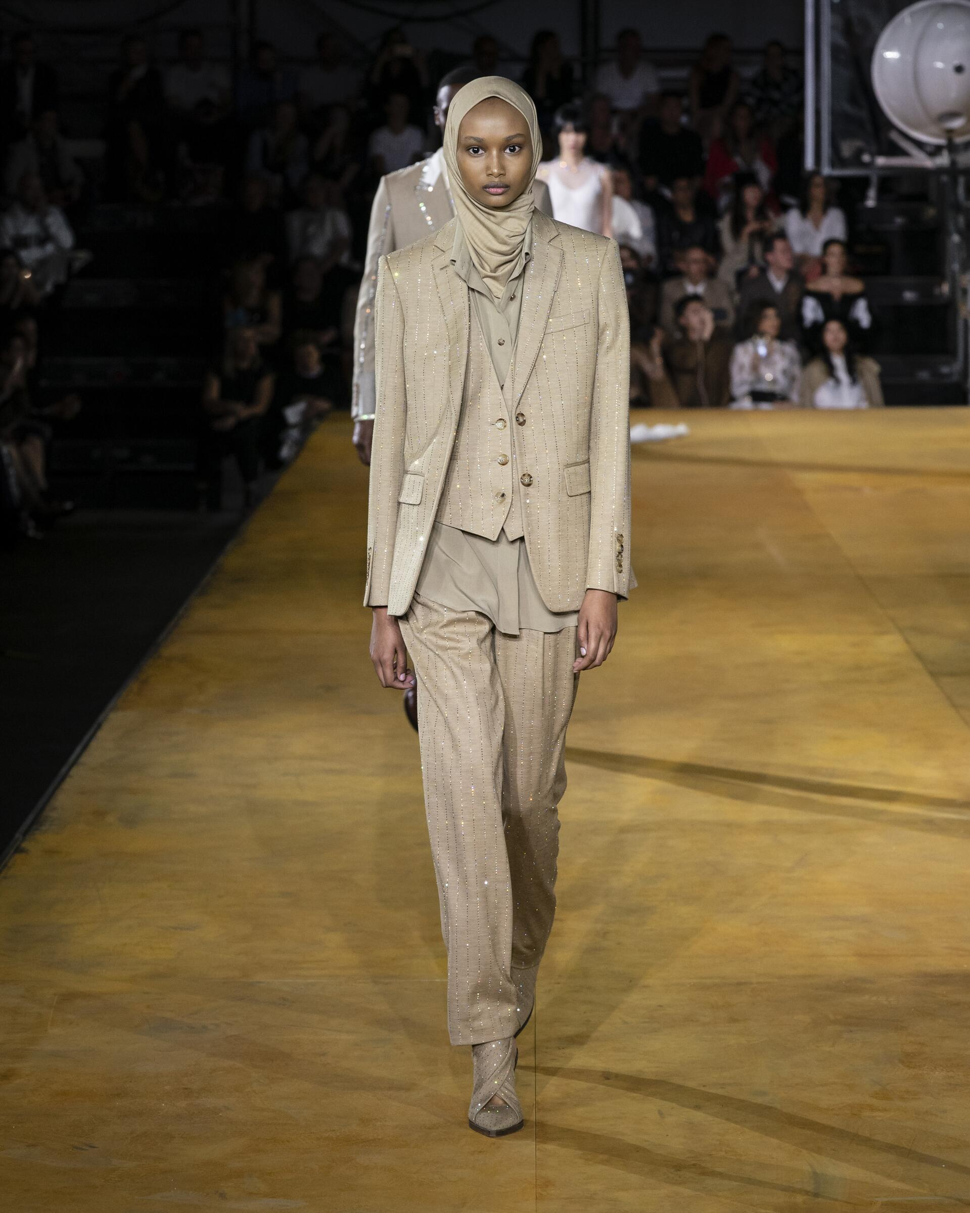 Womenswear Summer Burberry 2020
