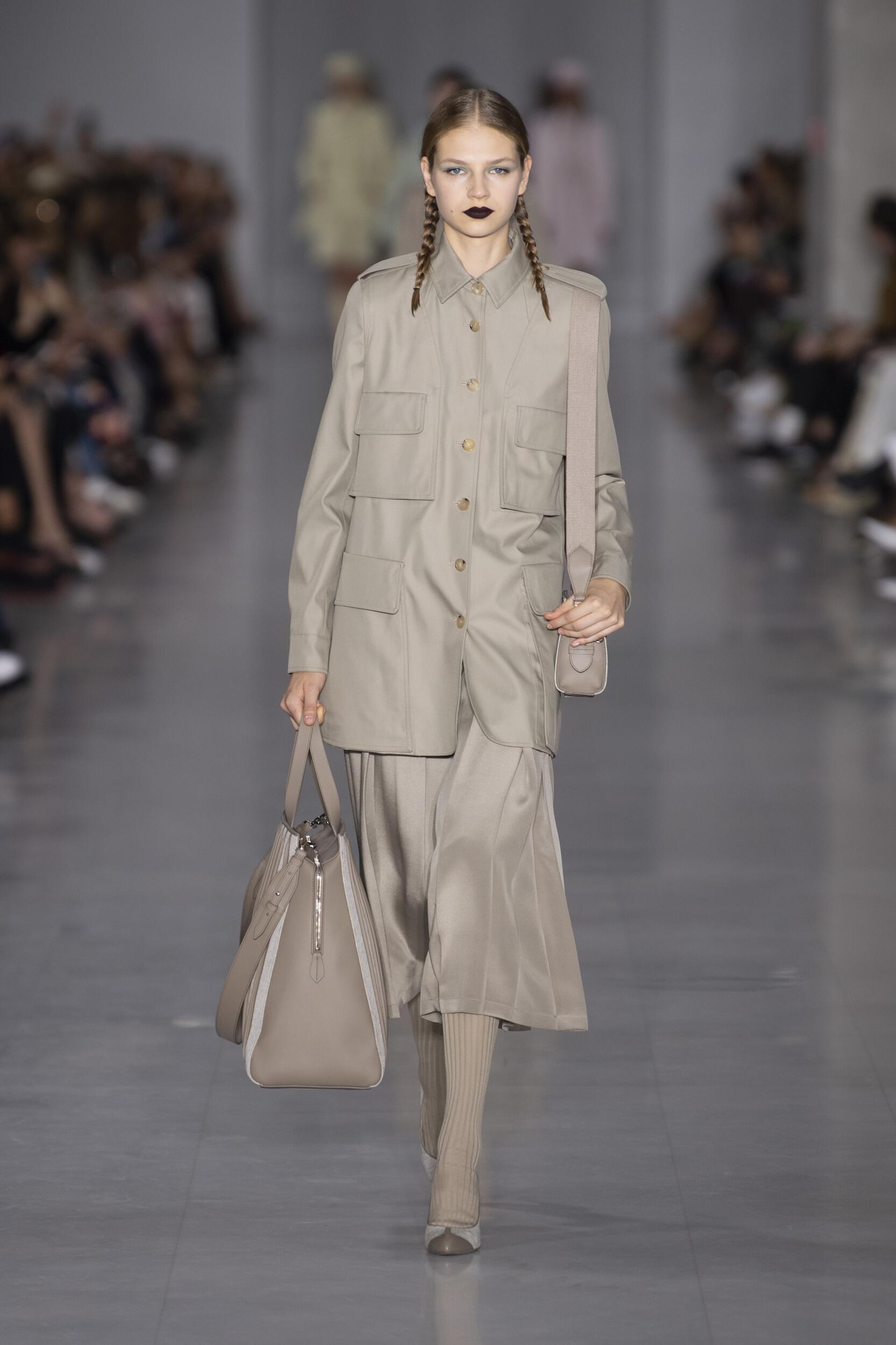 Womenswear Summer Max Mara 2020