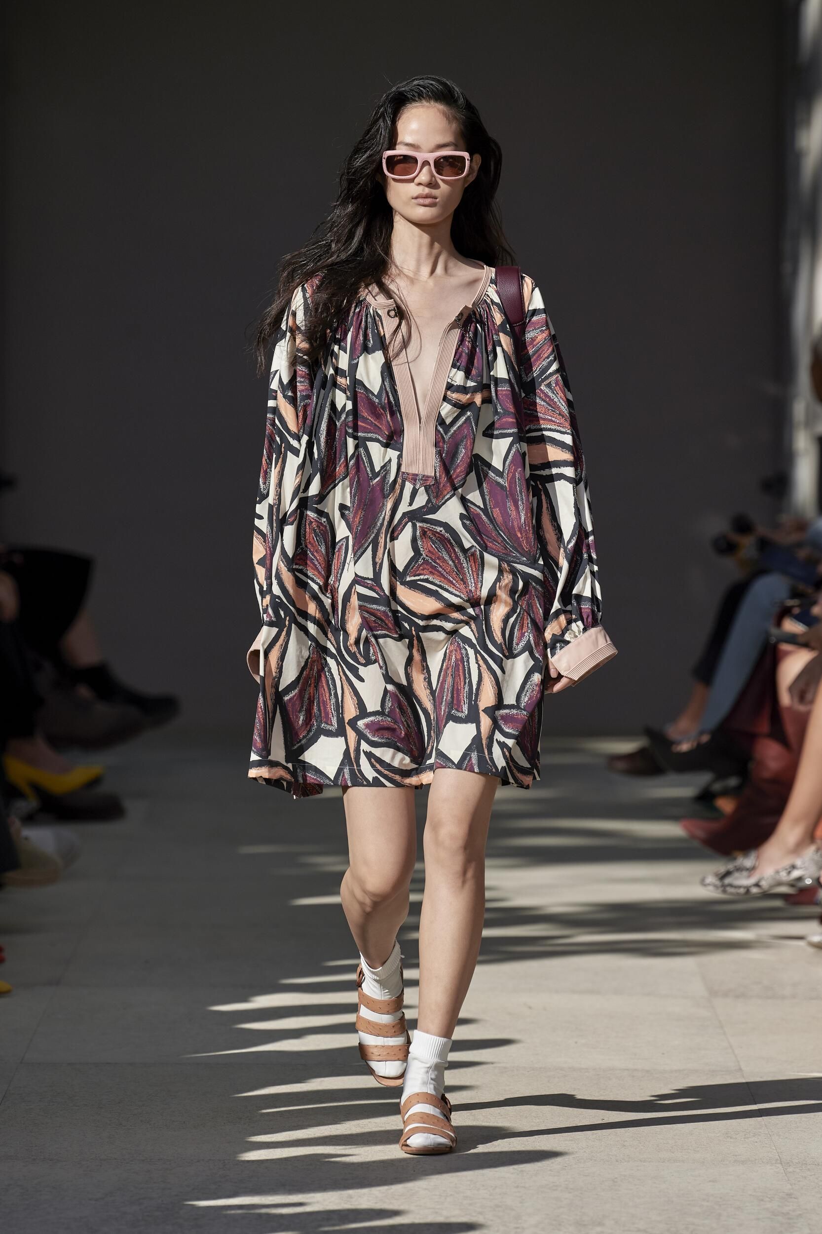 Womenswear Summer Salvatore Ferragamo 2020