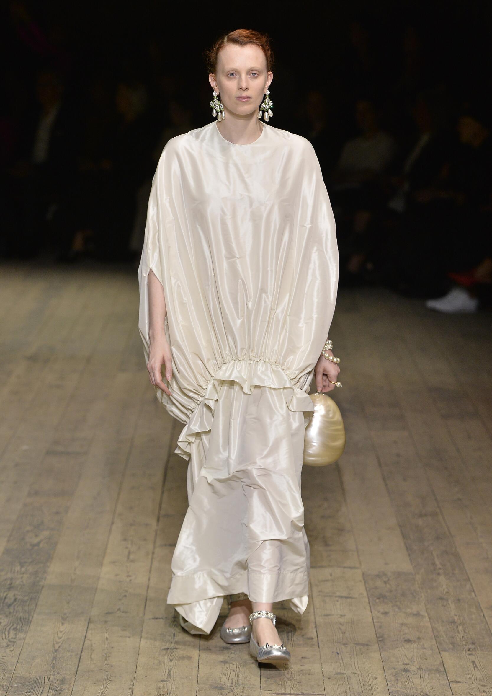 Womenswear Summer Simone Rocha 2020