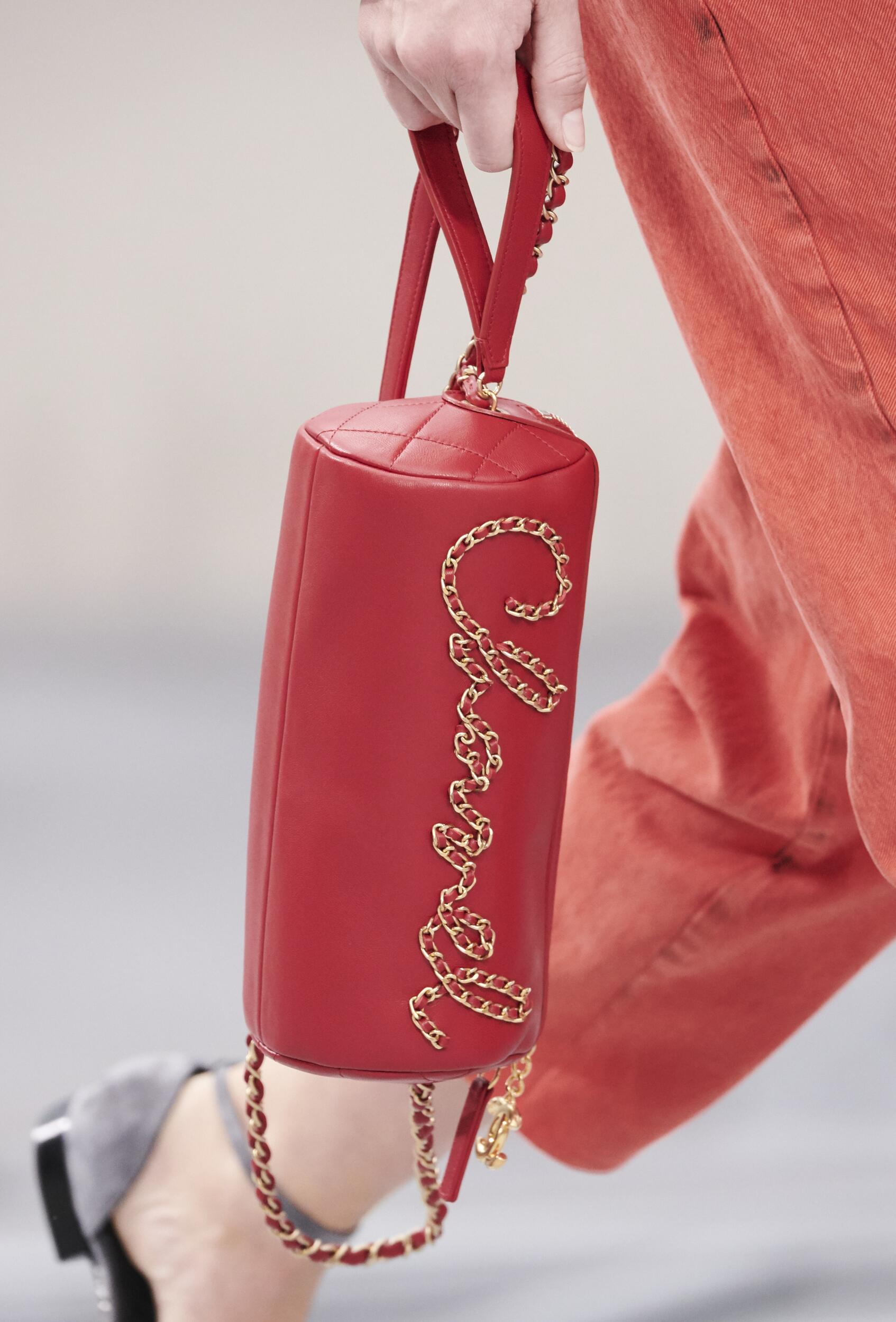 2020 Bag Chanel Spring Summer Woman
