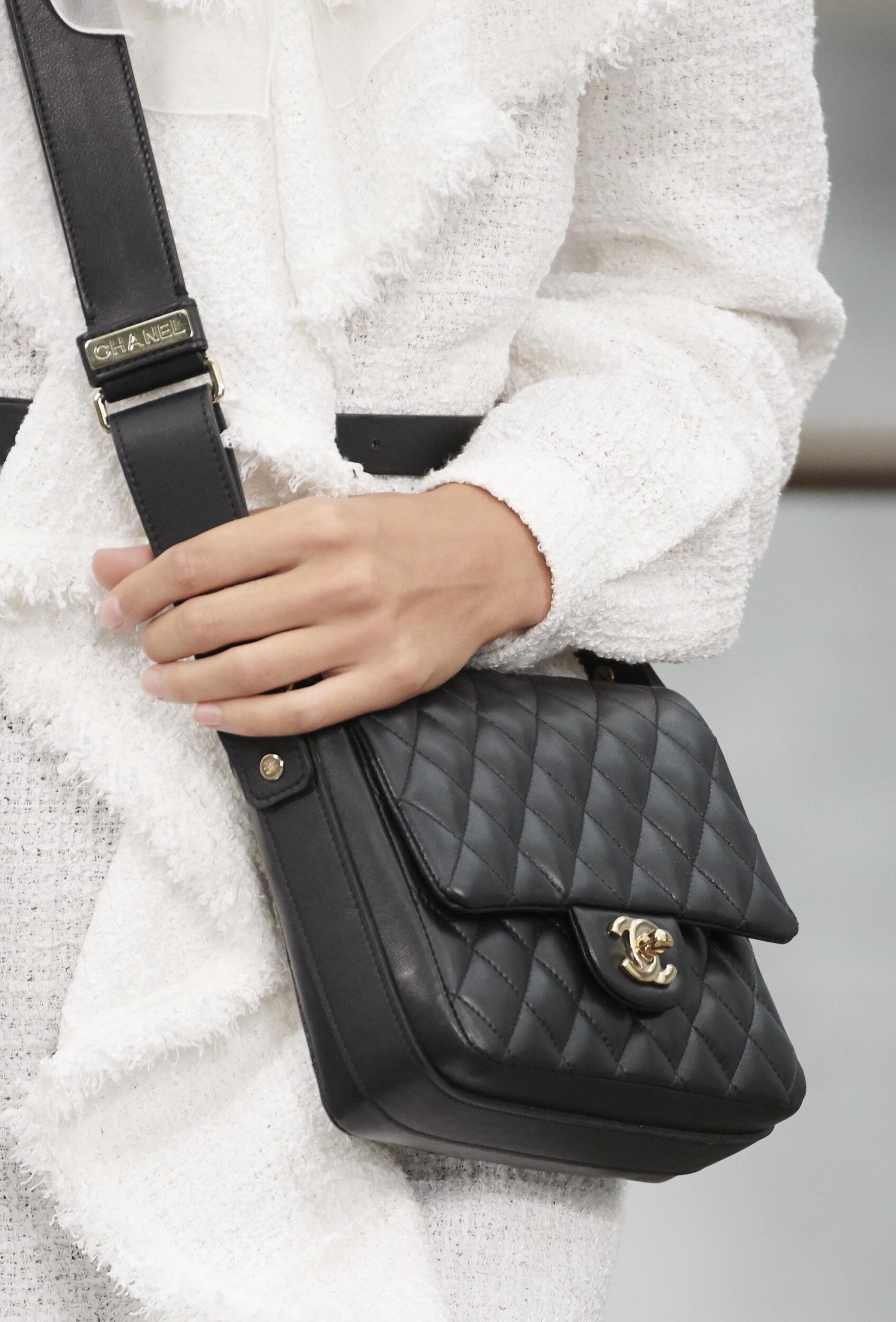 2020 Bag Chanel Summer