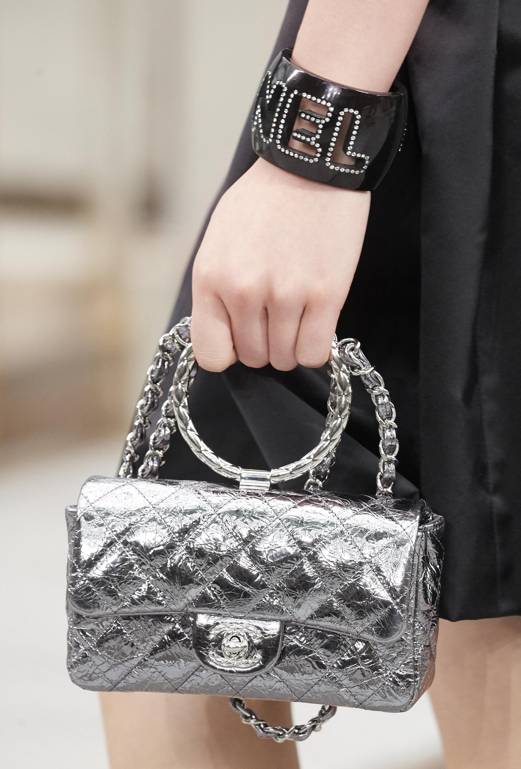 2020 Bag Woman Chanel Summer