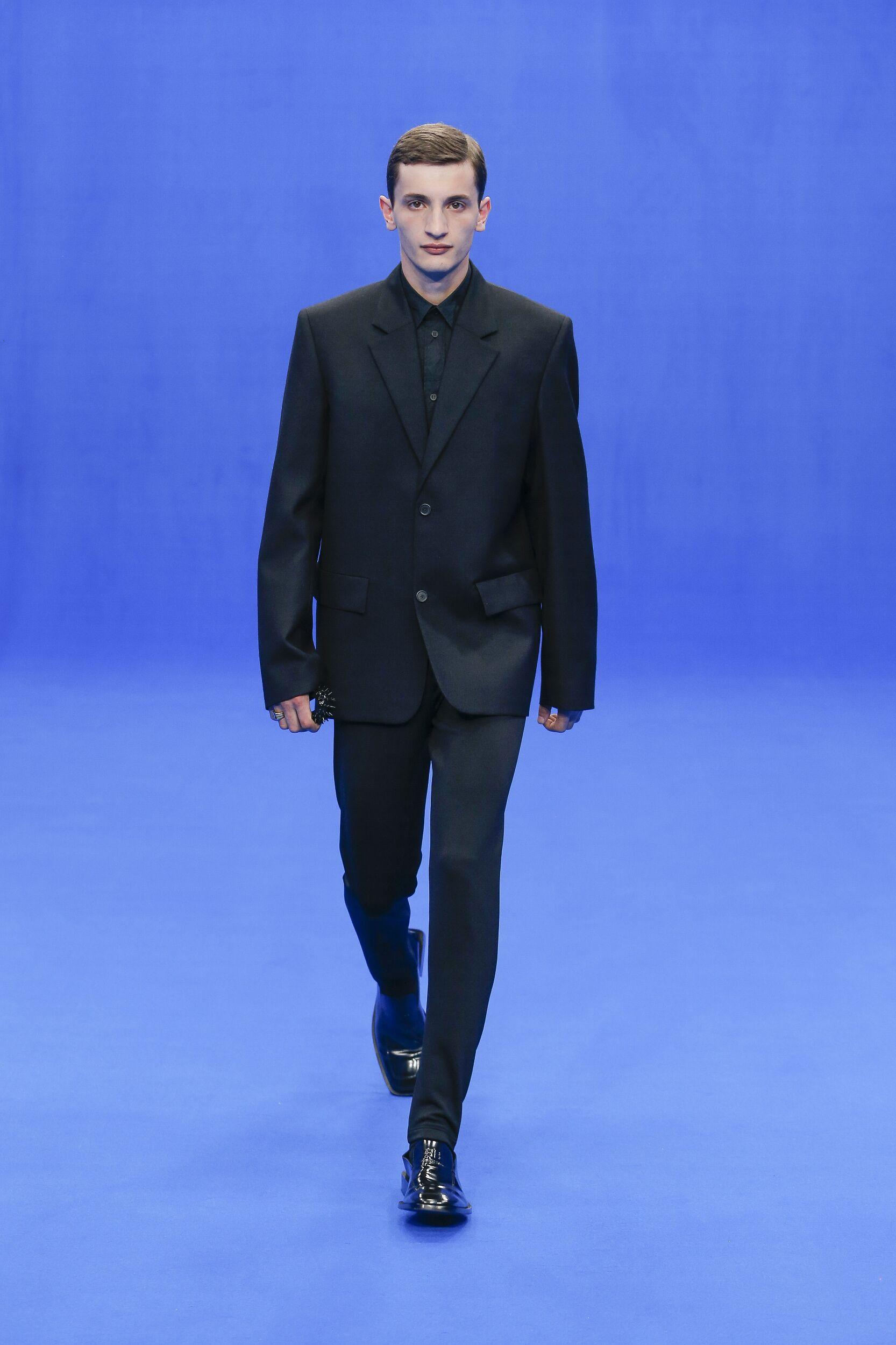 2020 Balenciaga Trends Paris Fashion