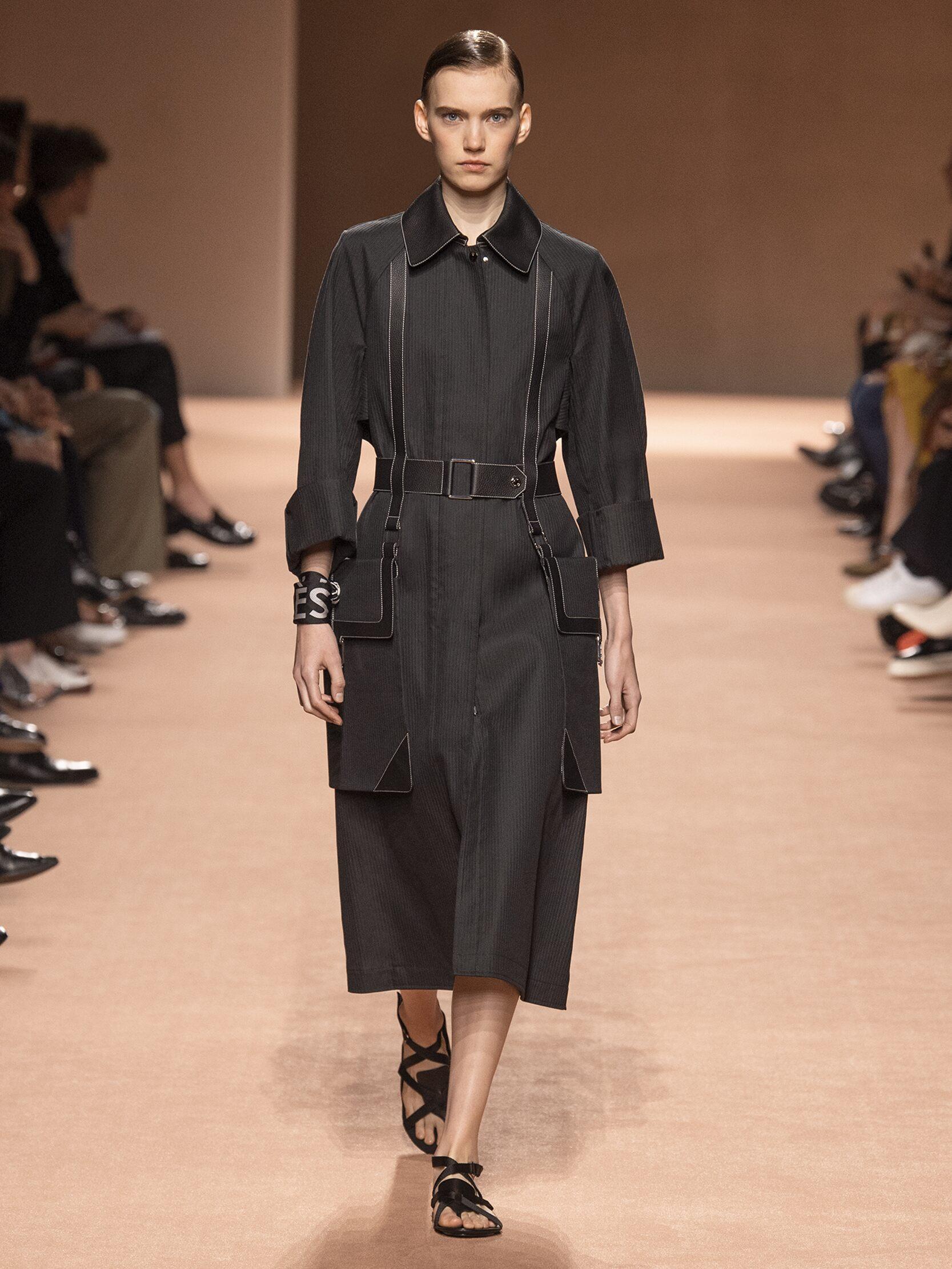 2020 Catwalk Hermès Summer Woman Collection