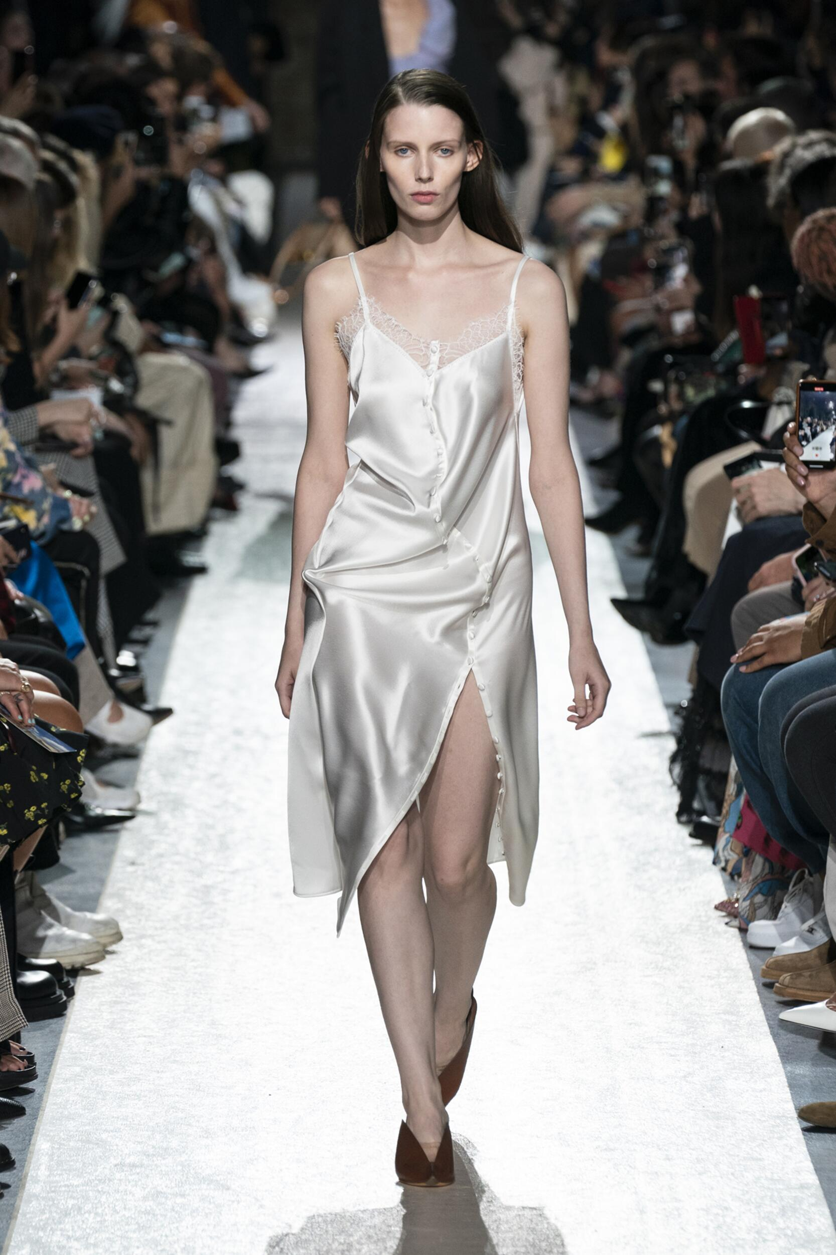 2020 Catwalk Y/Project Summer Woman Collection
